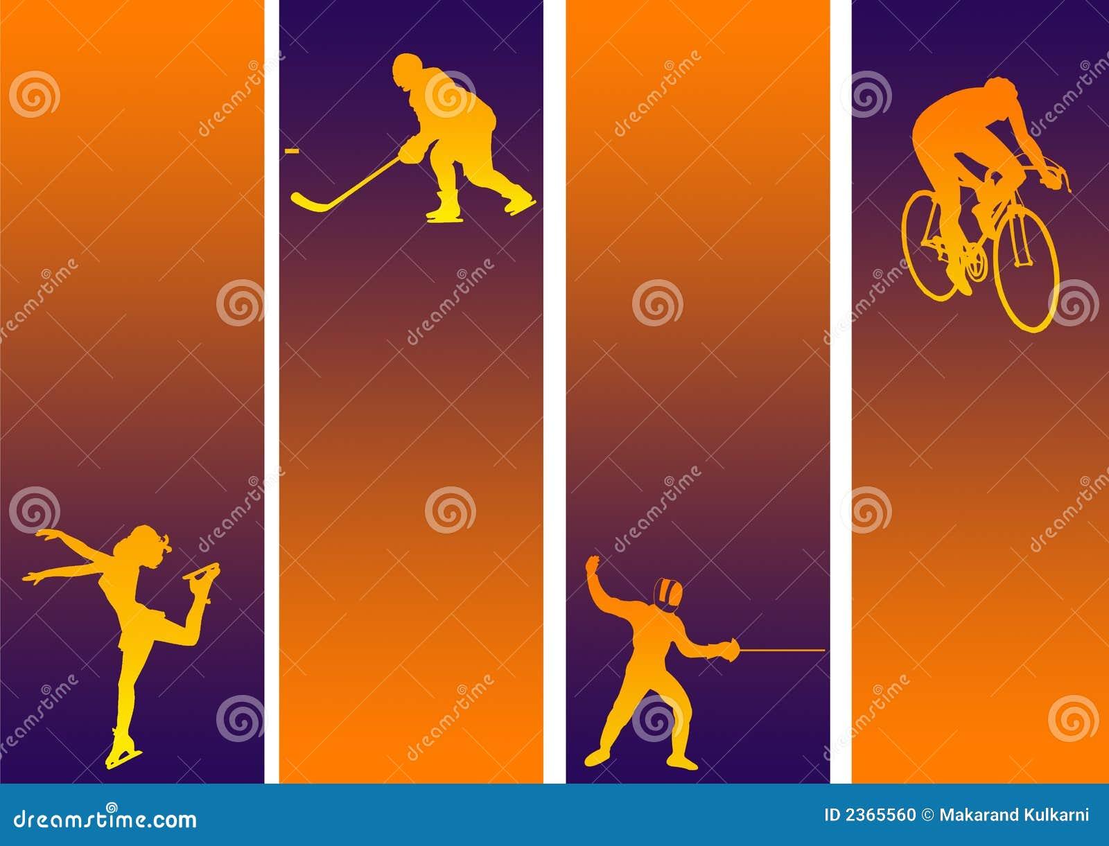 Mélange de sports