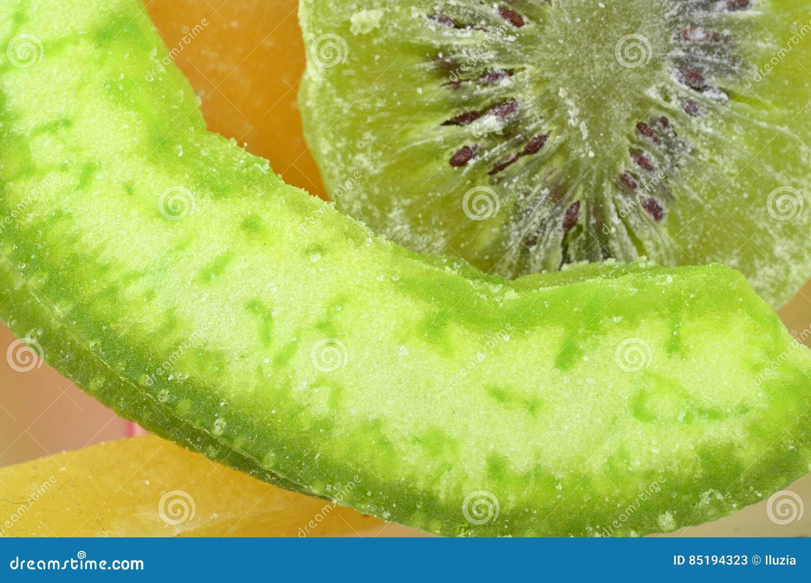 Mélange de tropical sec