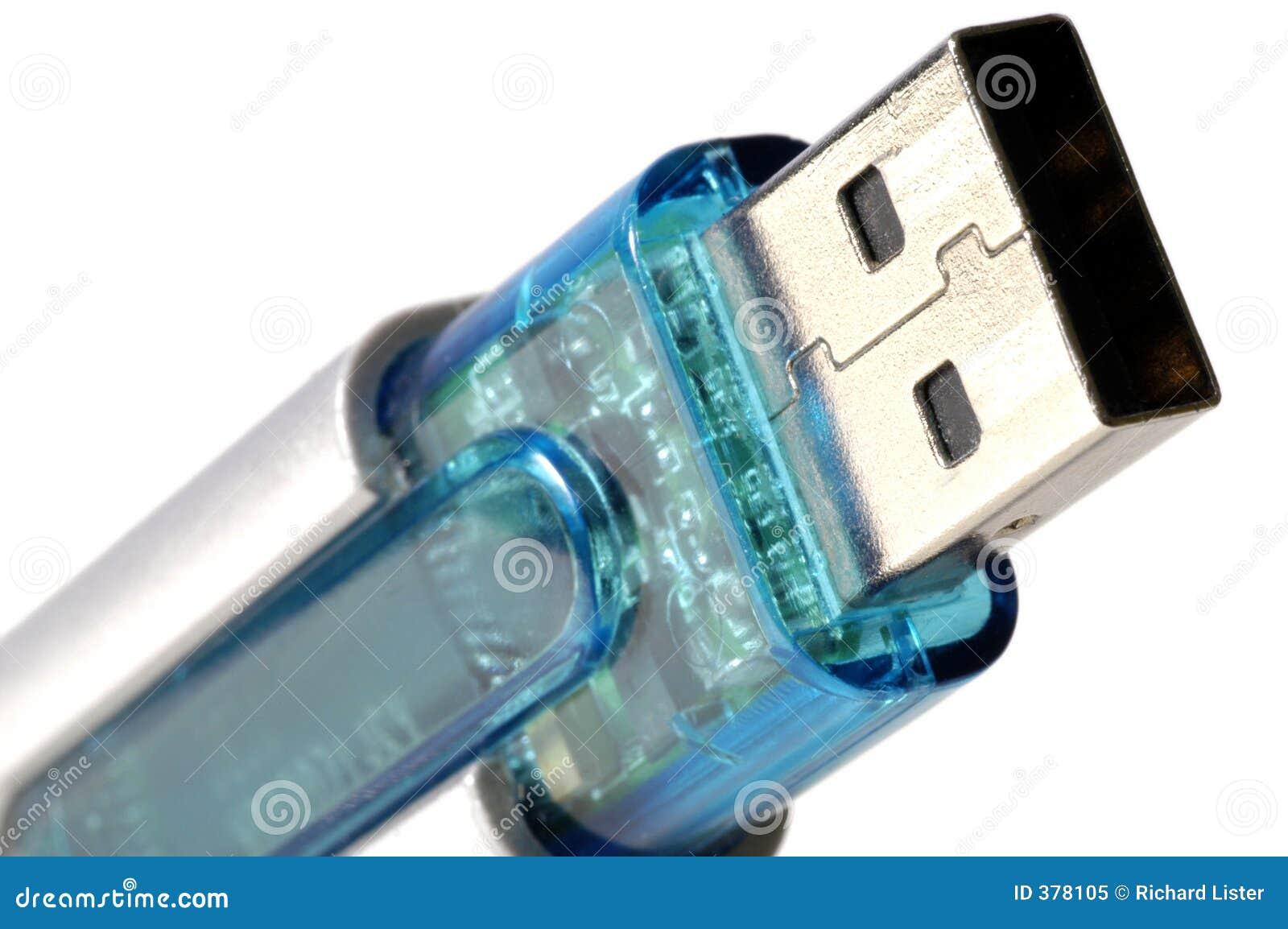 Mémoire d USB