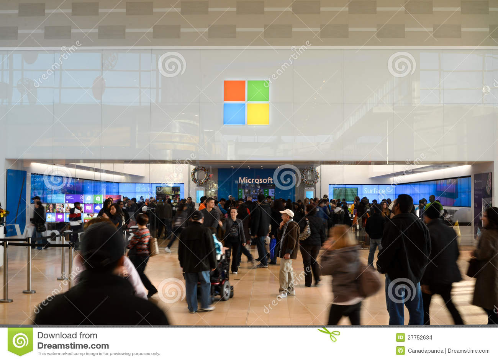 Mémoire de Microsoft