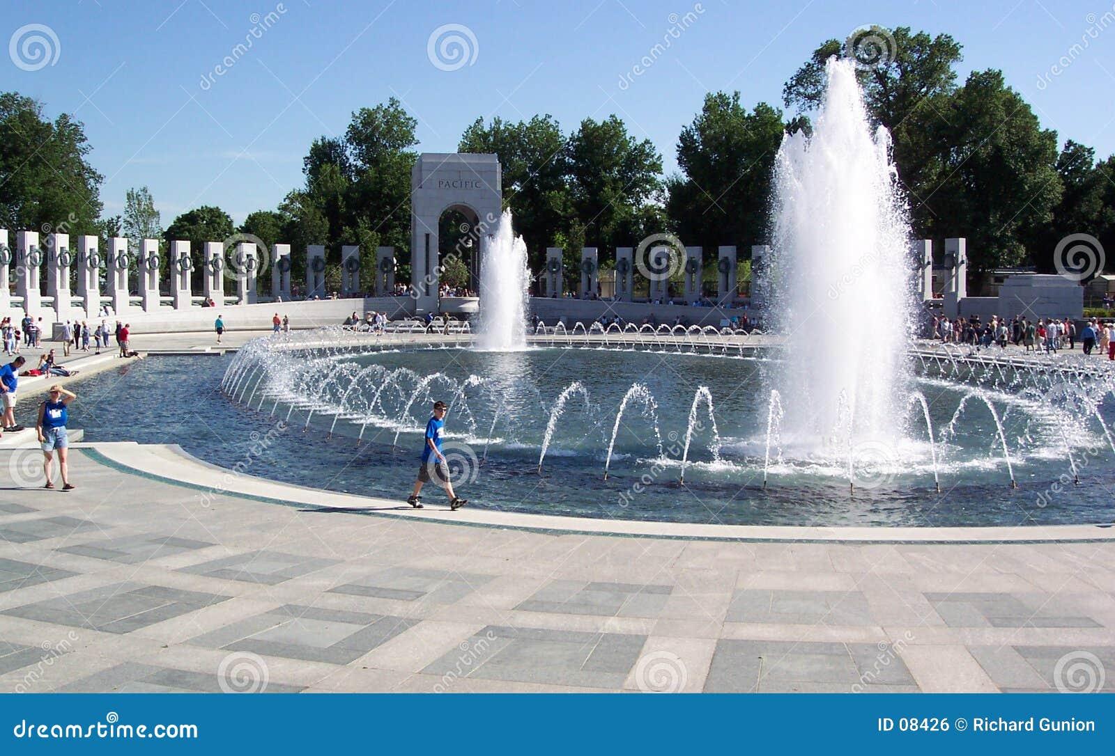 Mémorial de la deuxième guerre mondiale