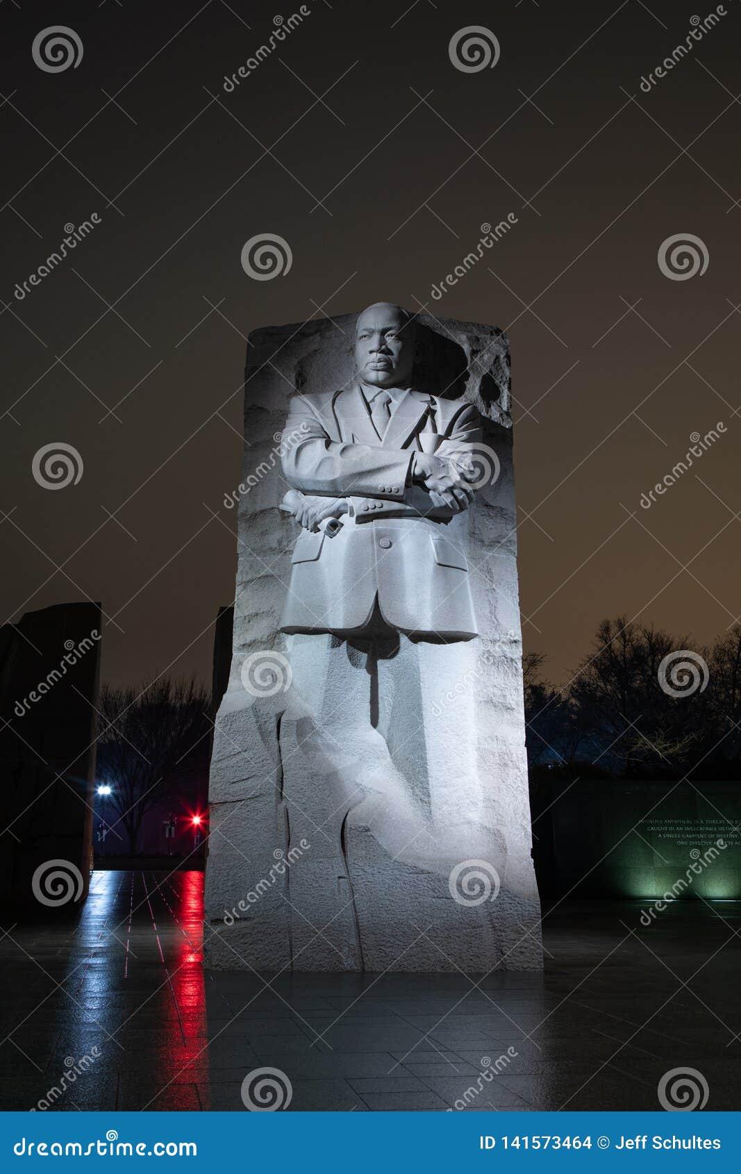 Mémorial de MLK