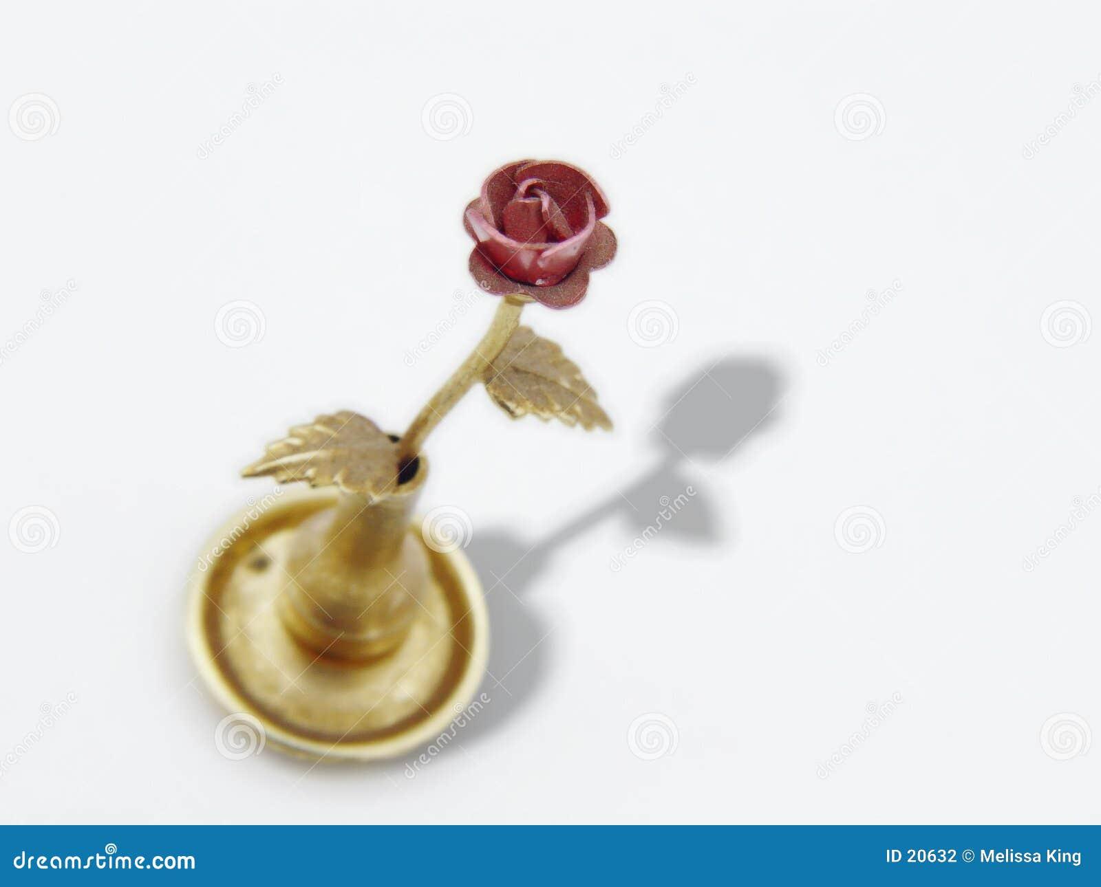 Métal Rose
