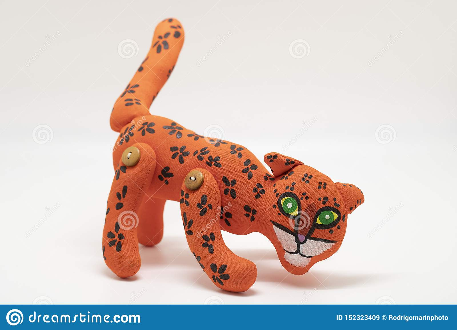 Métier de Jaguar