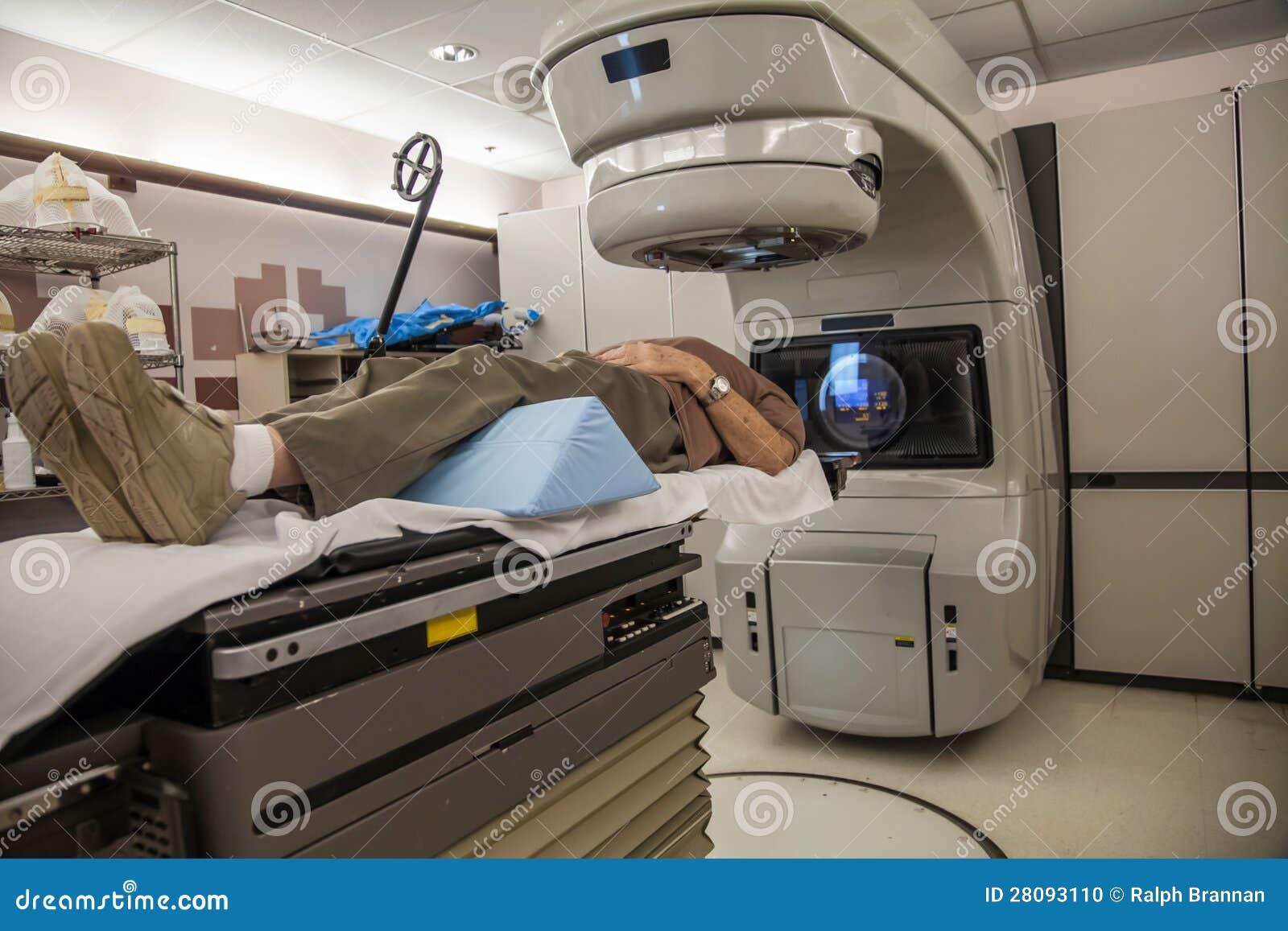 Móżdżkowy leczenie raka