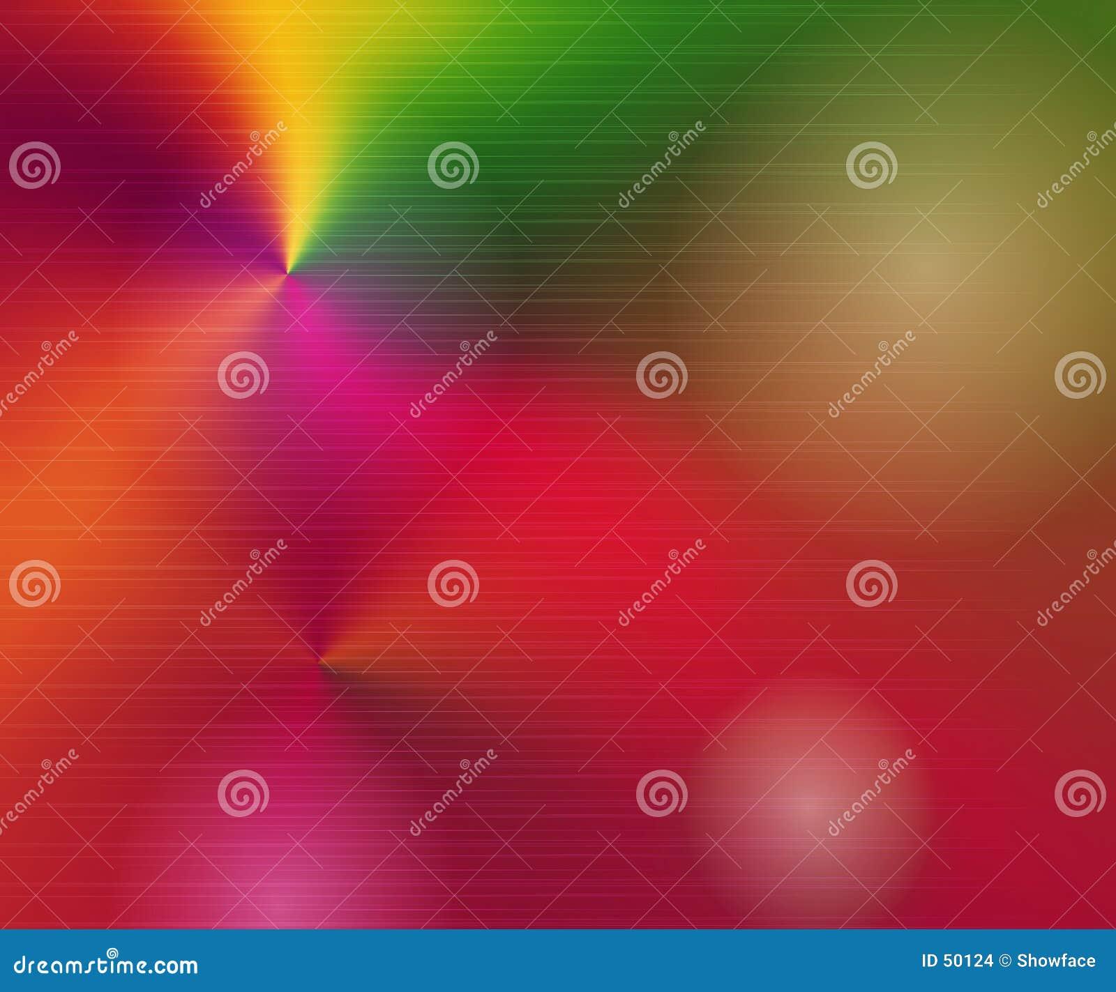 Mój świat barwy