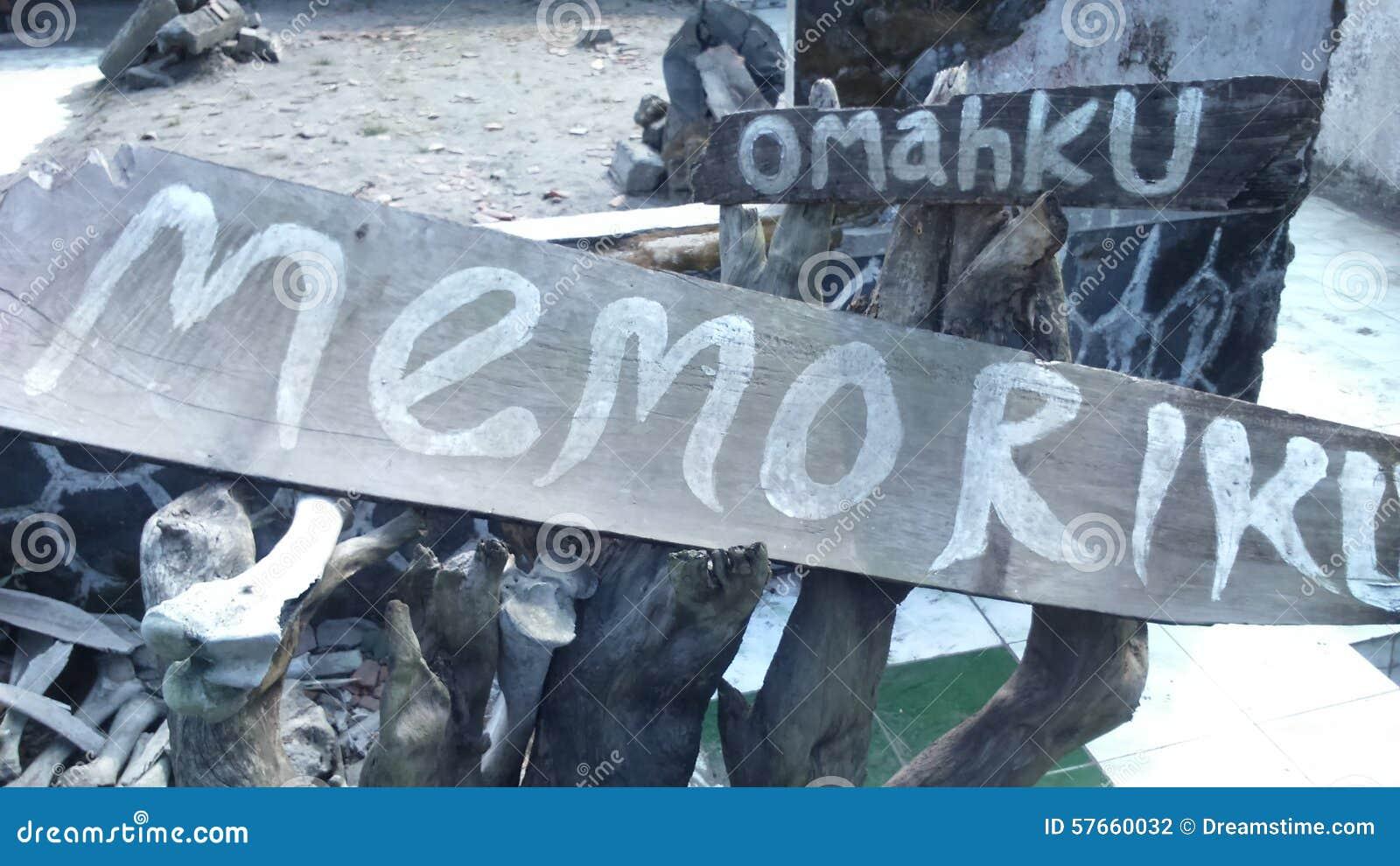Mój dom Mój pamięć