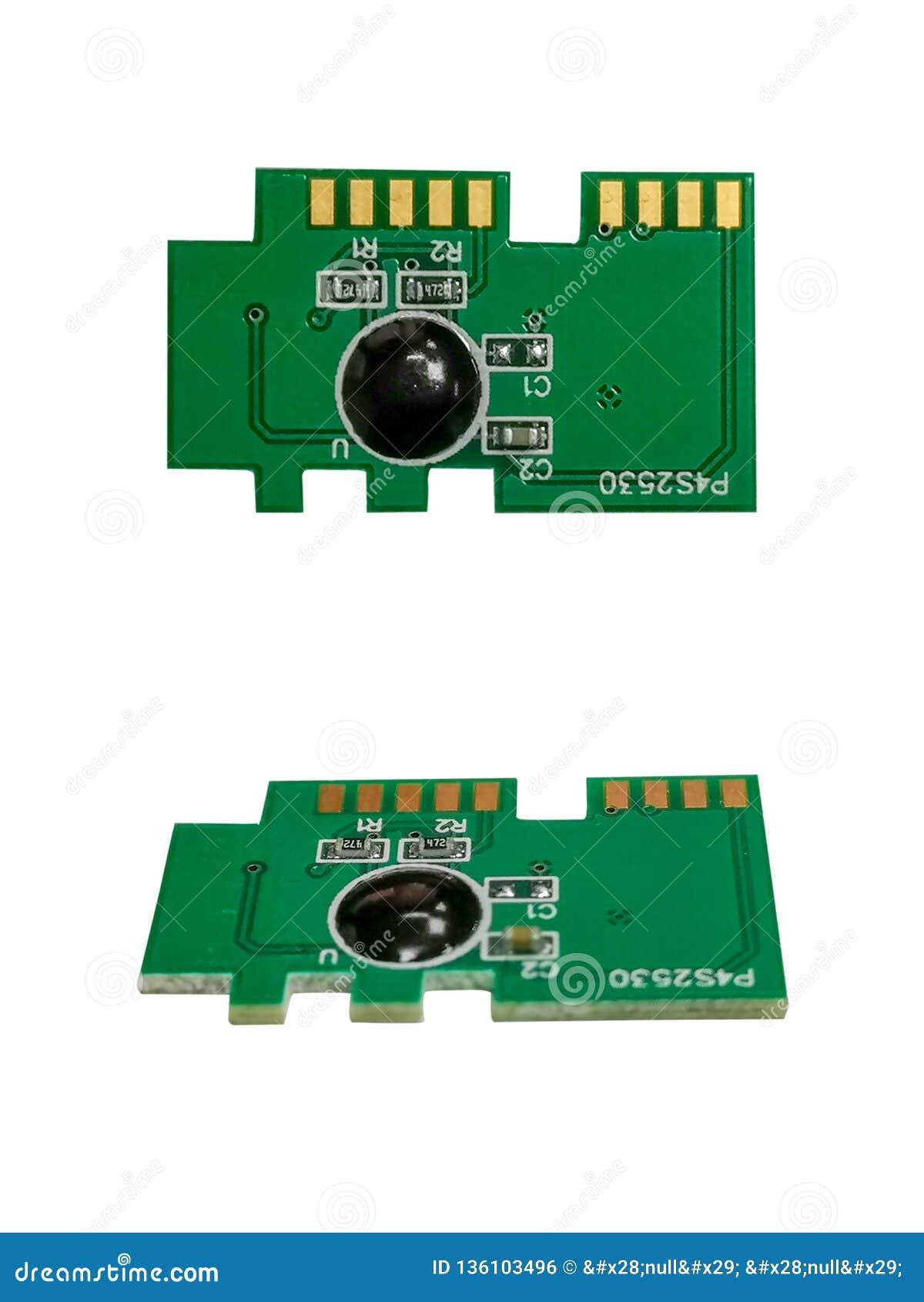 Mówi makro- chipu komputerowego makro- chip komputerowego koloru komputerowego pojęcia różni laptopów monitory otwierają technolo