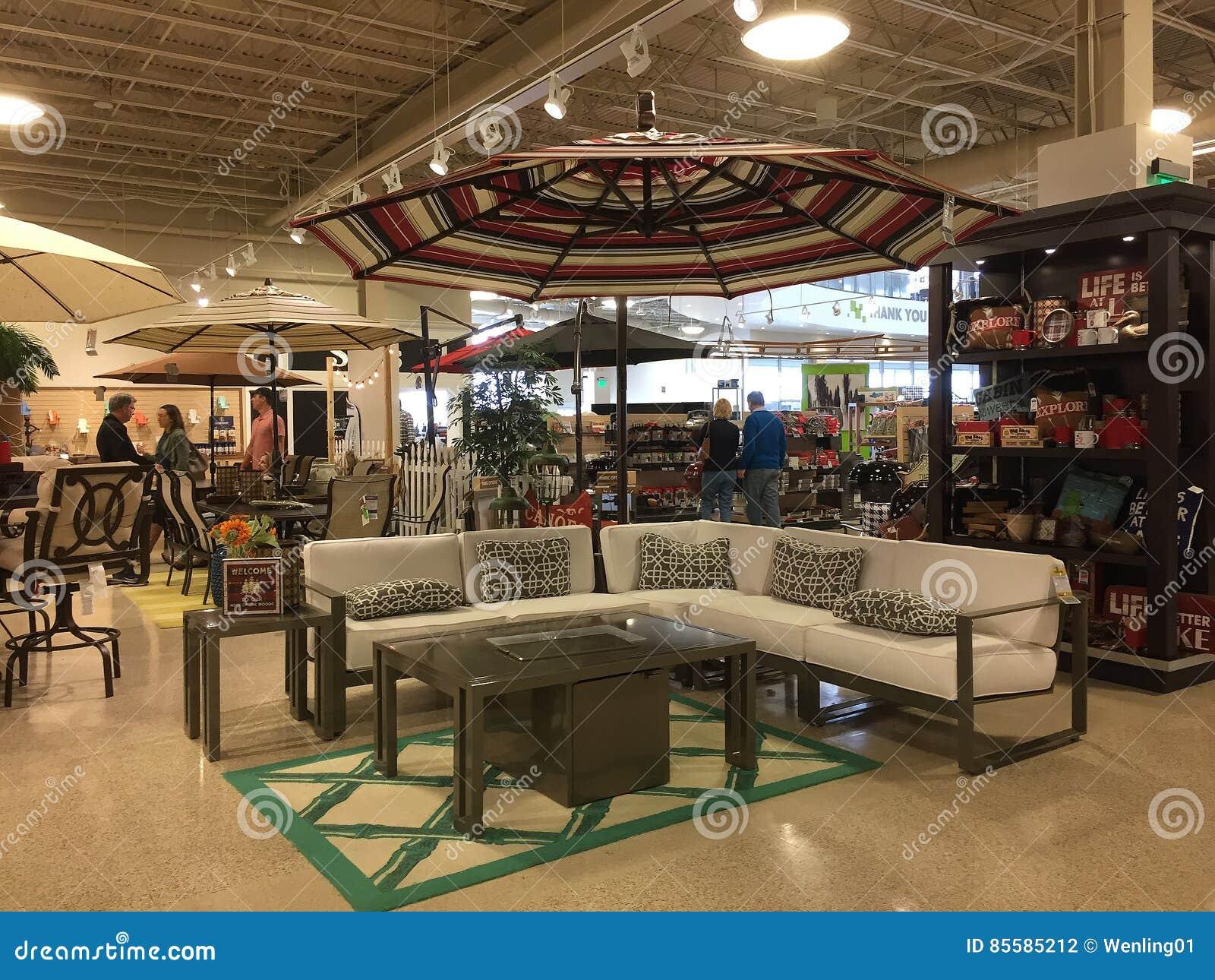 Möbel Im Freien Die Am Möbelmarkt Verkaufen Redaktionelles