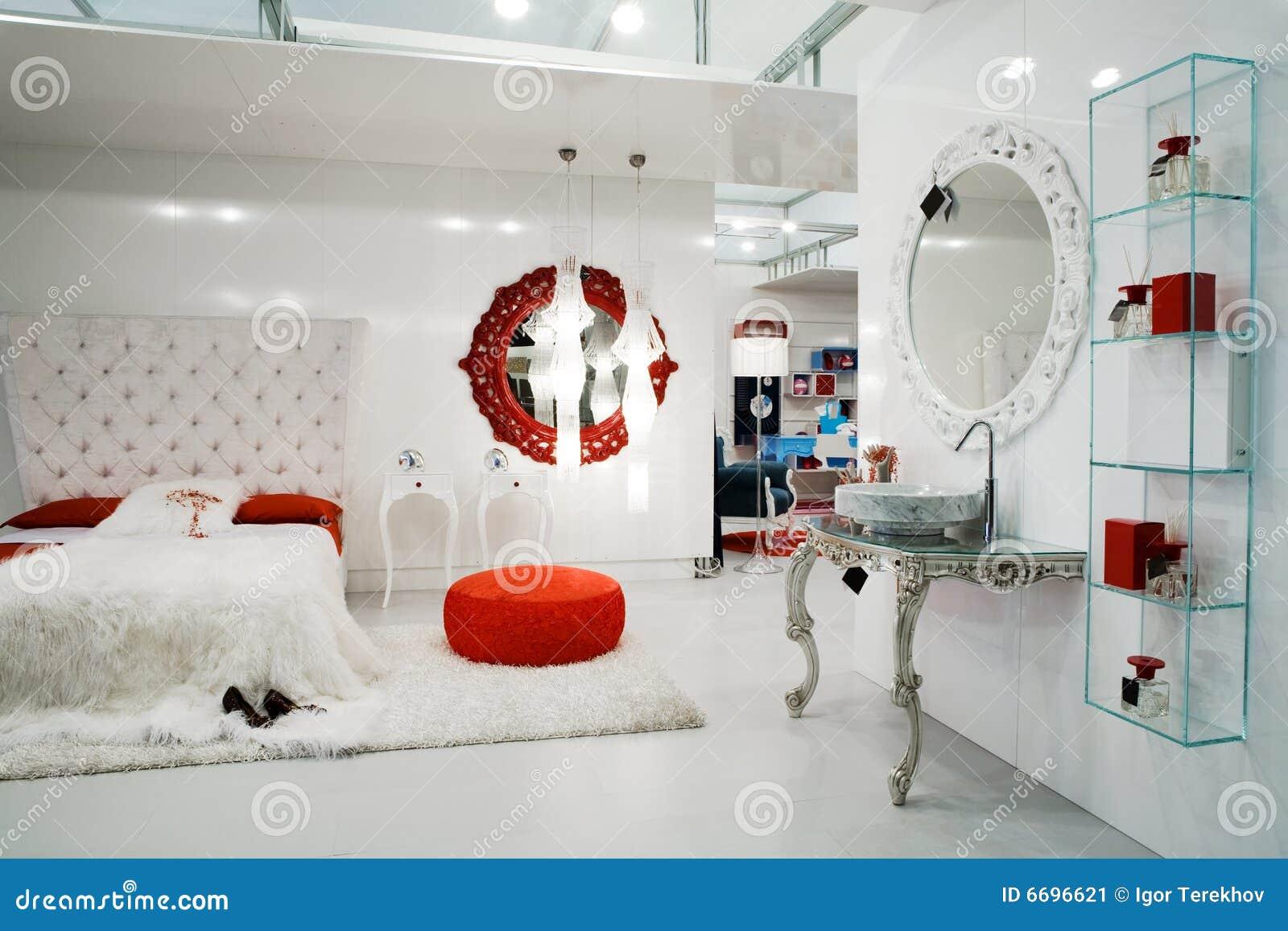 Möbelgeschäft