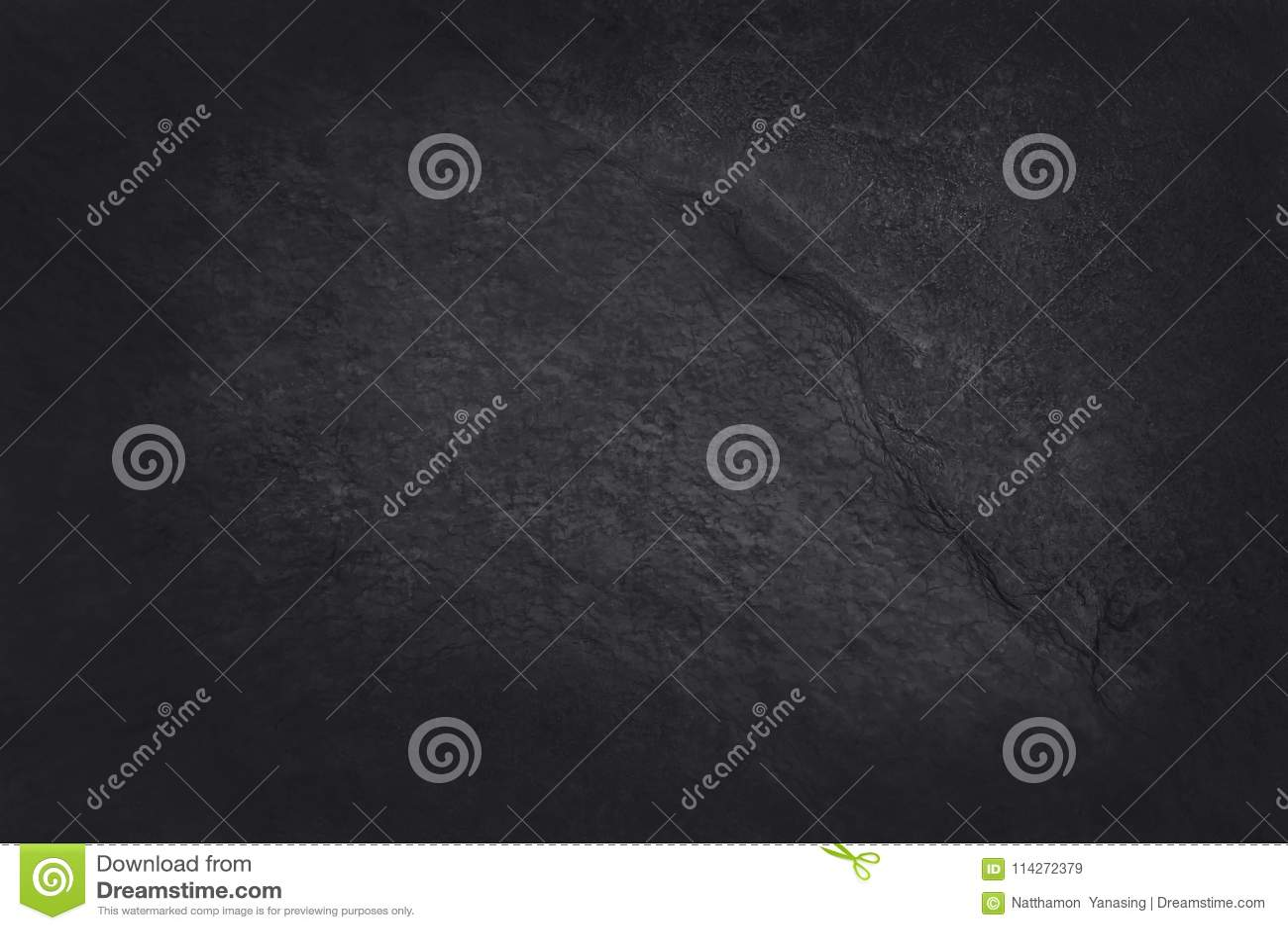 Mörk grå färgsvart kritiserar textur i naturlig modell svart stenvägg