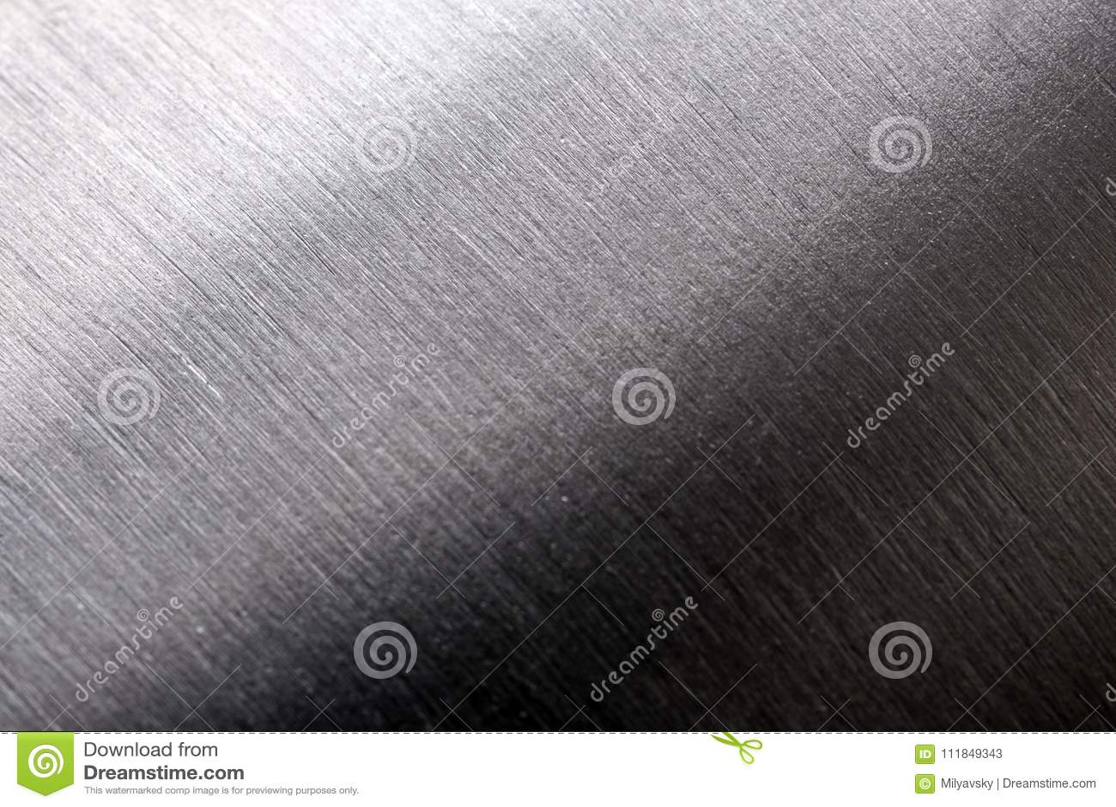 Mörker - grå ståltextur