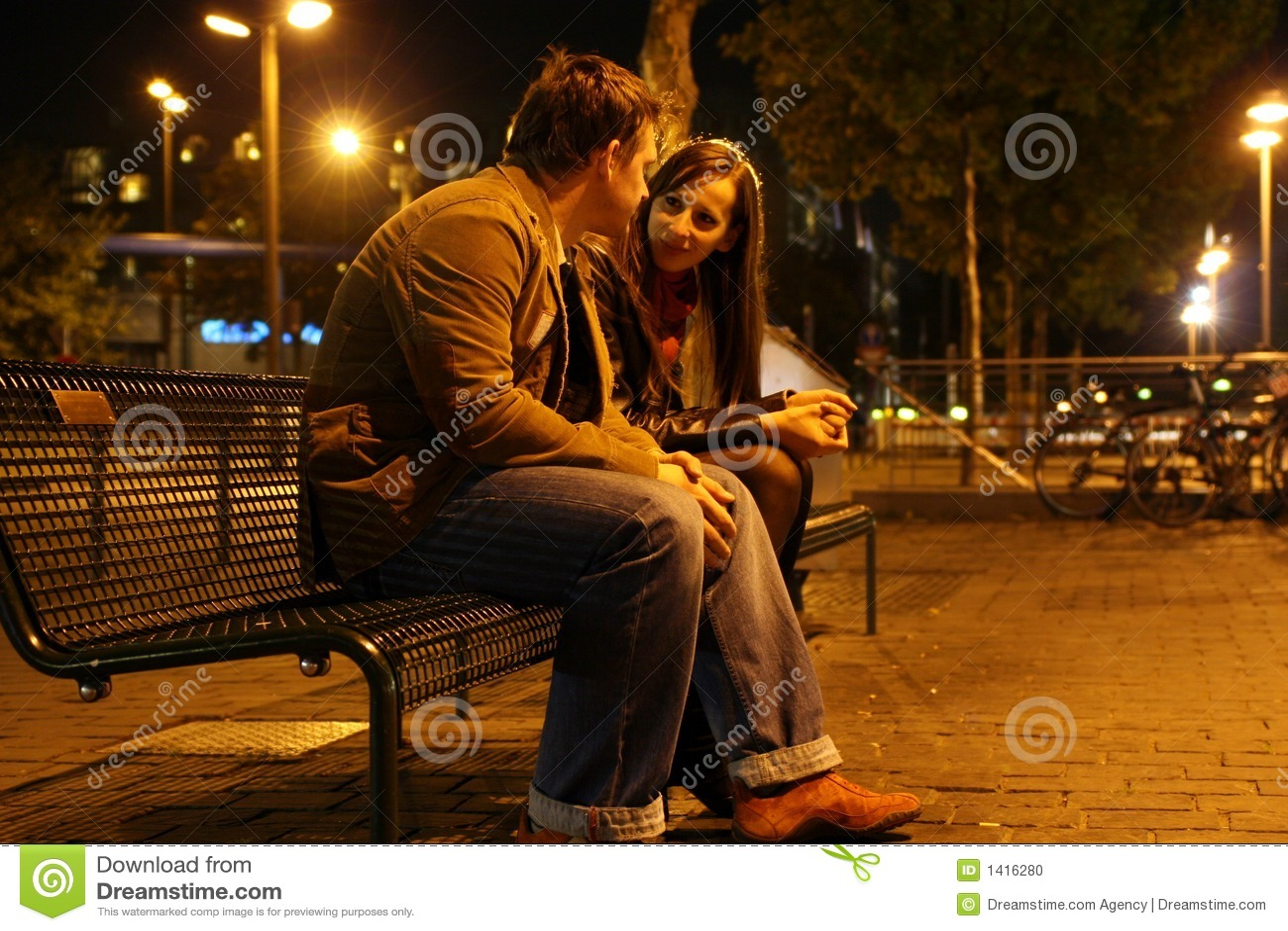 Möteromantiker