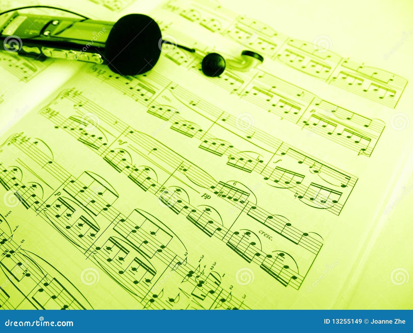 Música da gravação