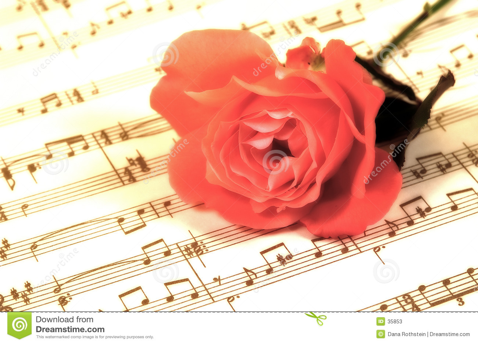 Música de folha