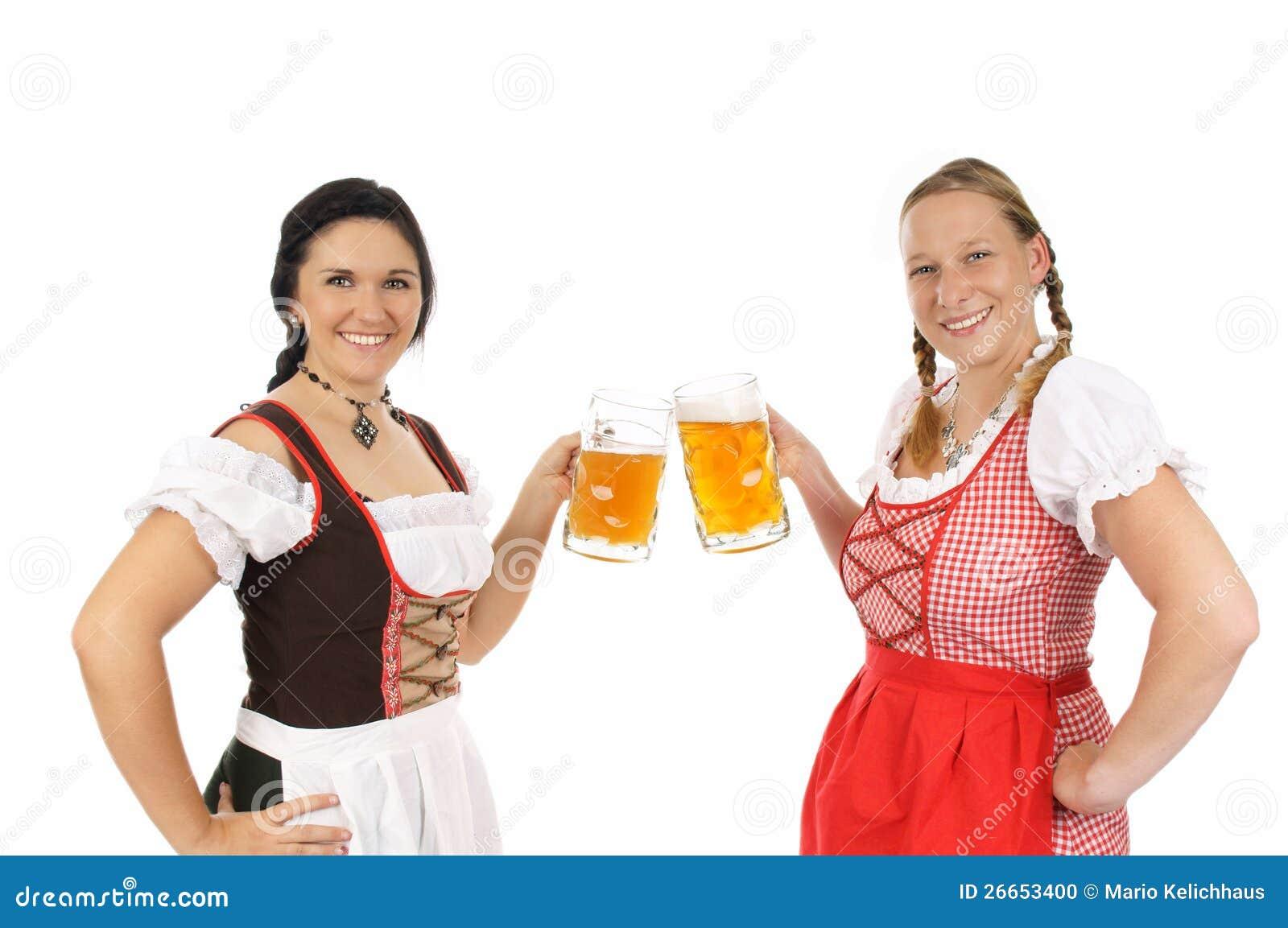 München-Bierfestival