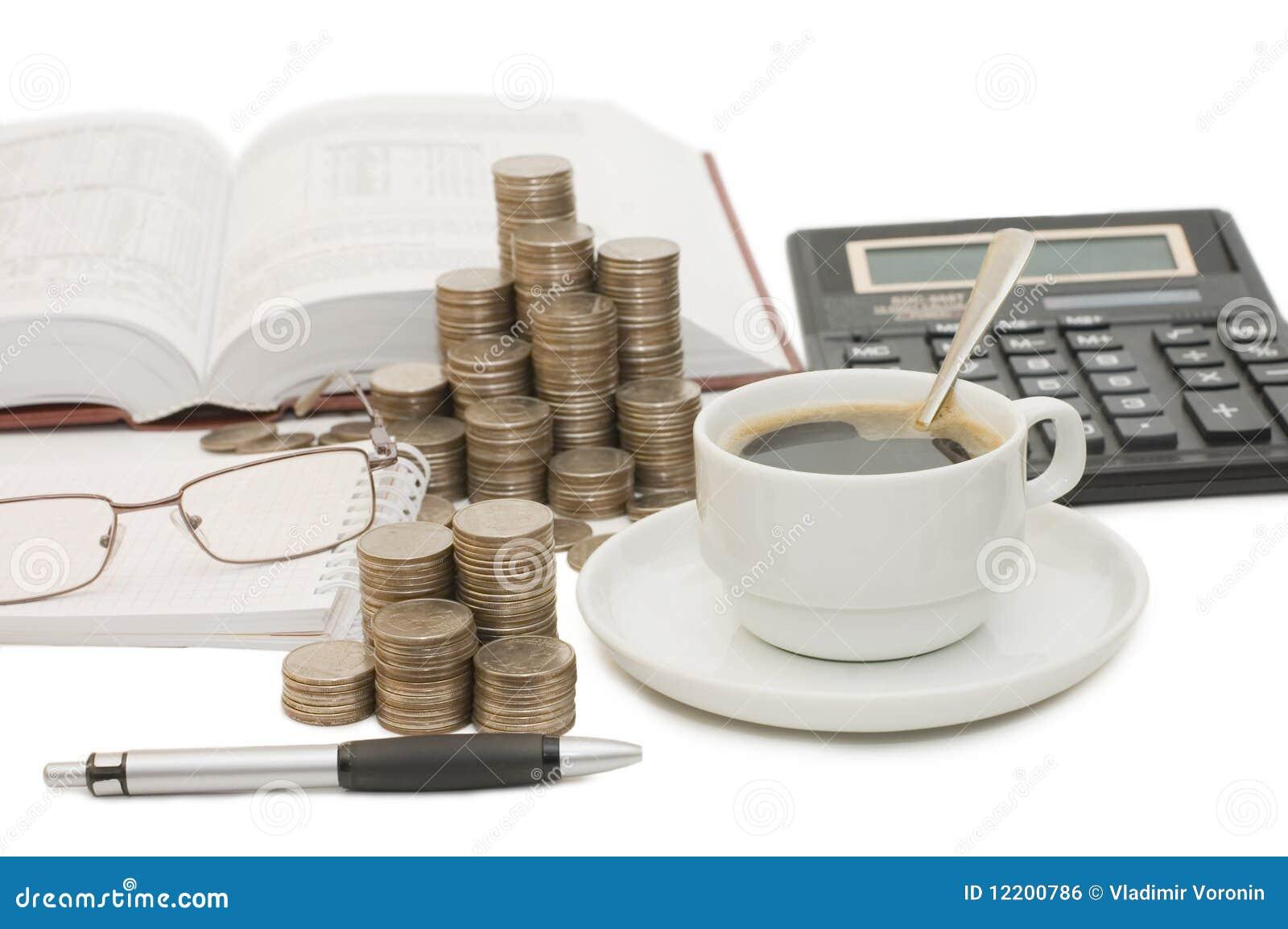 Münzen und der Rechner