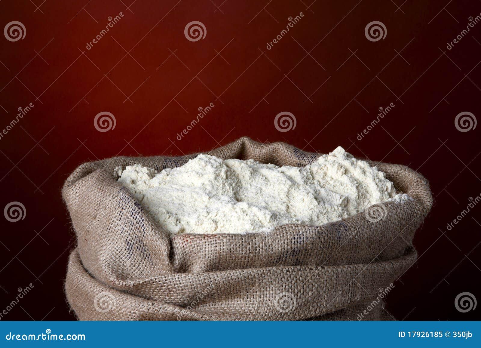 Mąka worek