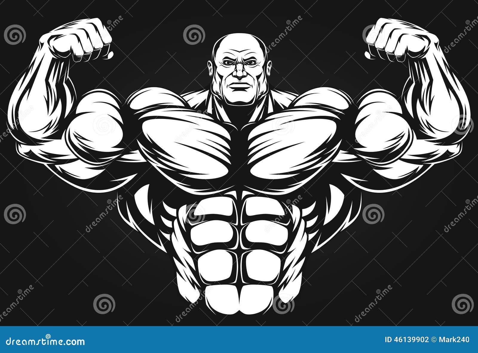 Mężczyzna żelazo
