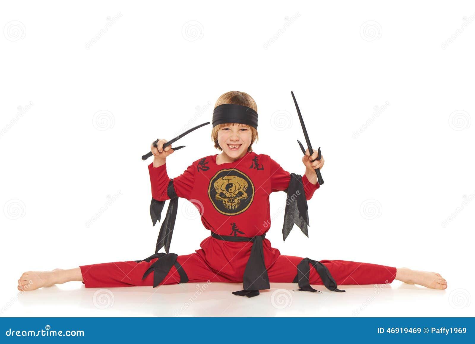 Młody Ninja