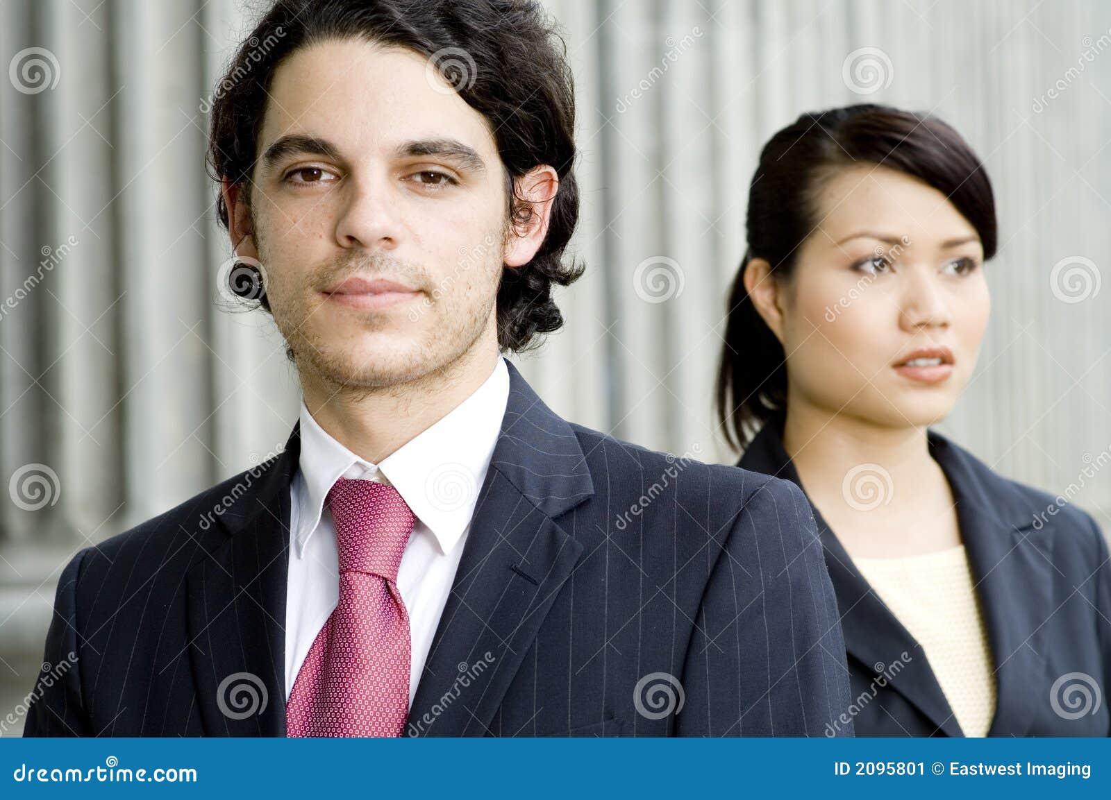 Młodzi Ludzie Biznesu