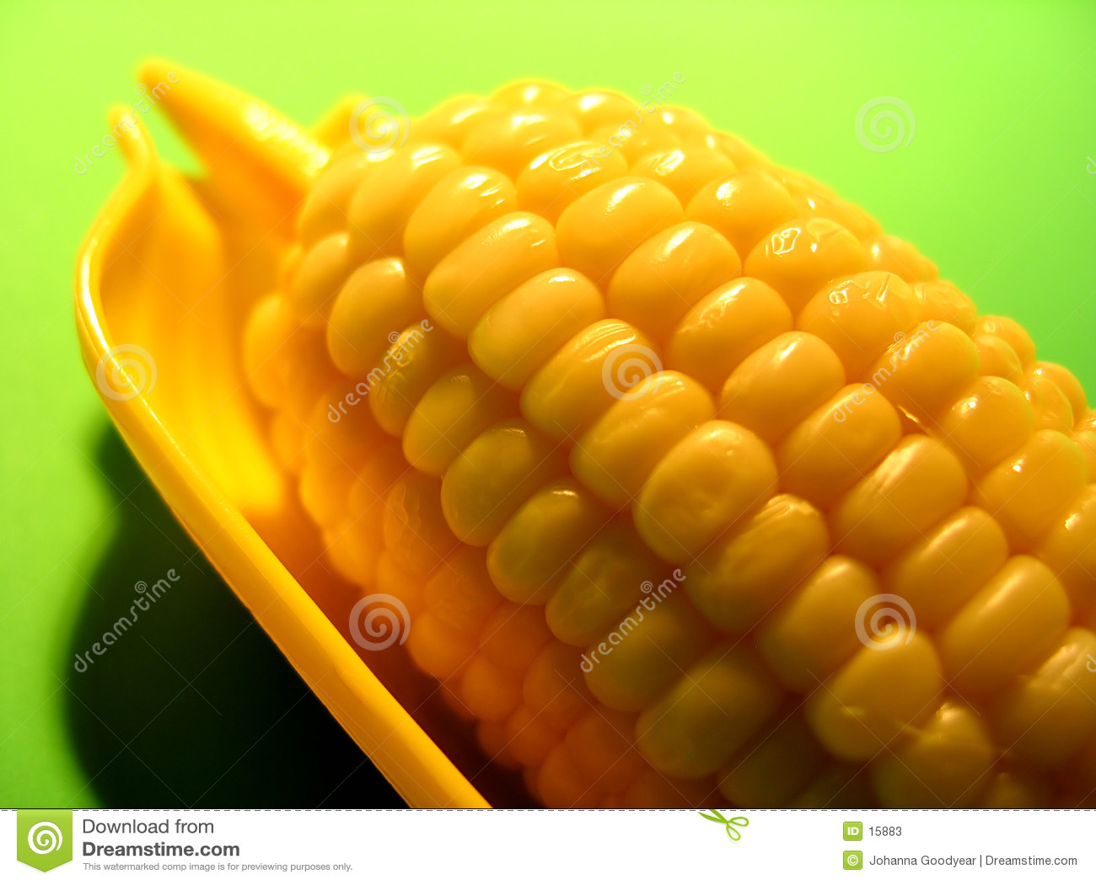 Maïs 1 de beurre