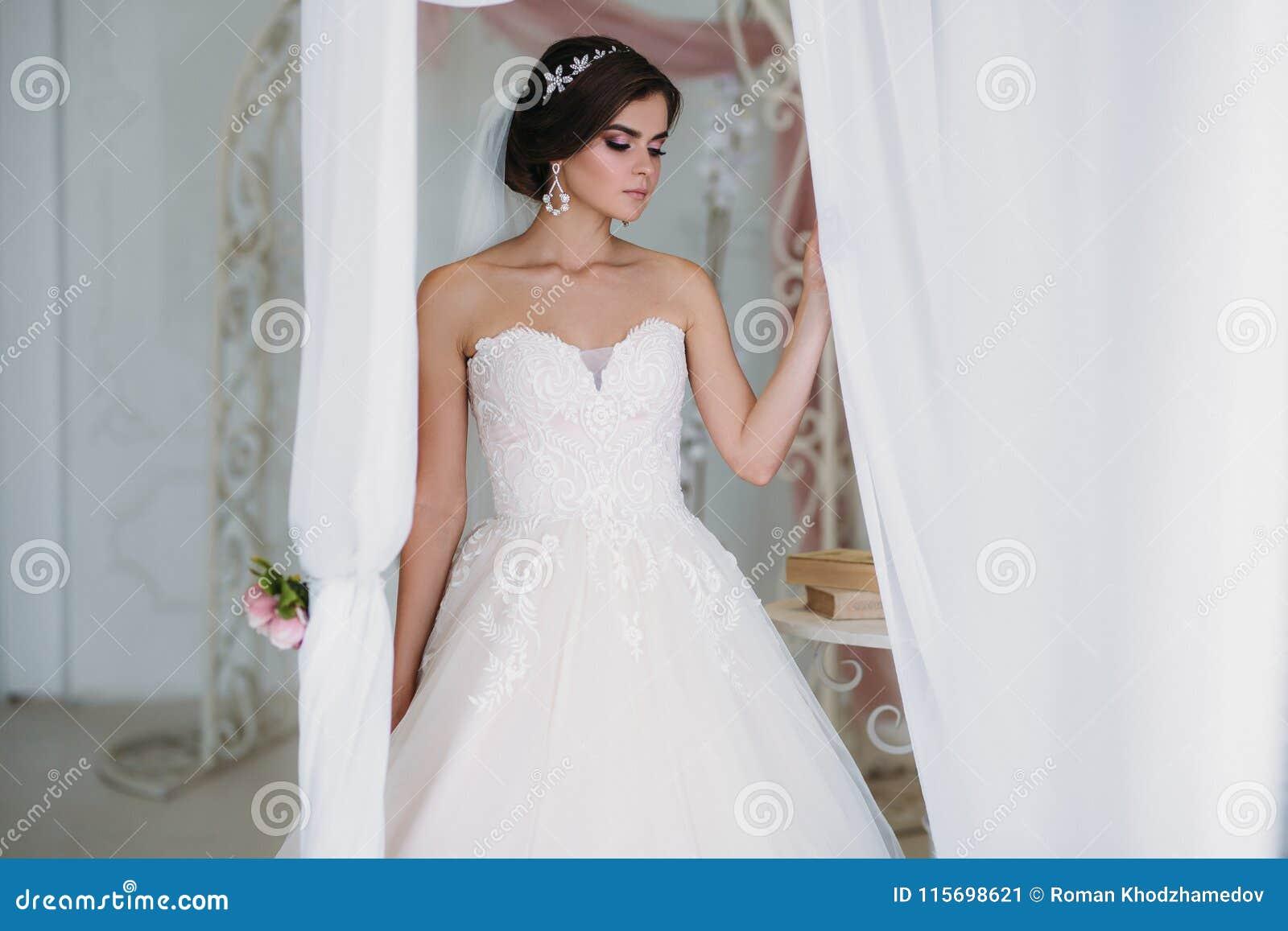Vestidos de novia boda en la manana