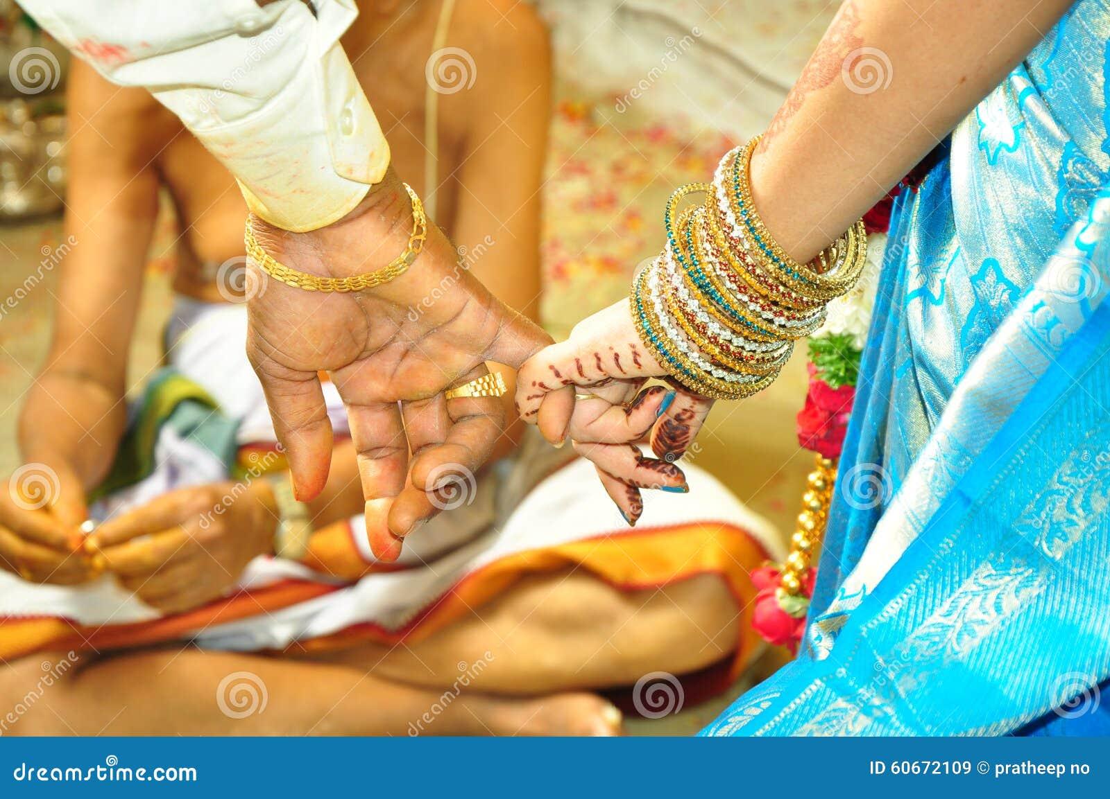 Małżeństwo ręki