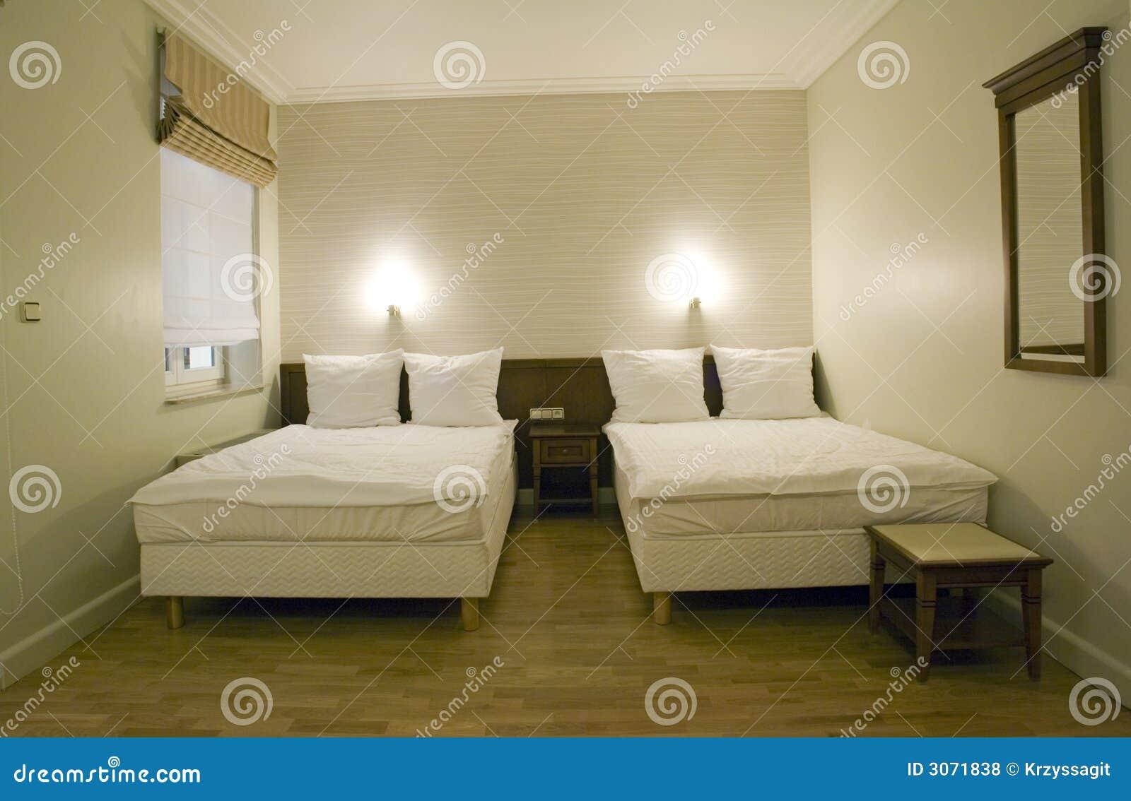 Mała Sypialnia Zdjęcie Stock Obraz Złożonej Z Pokój