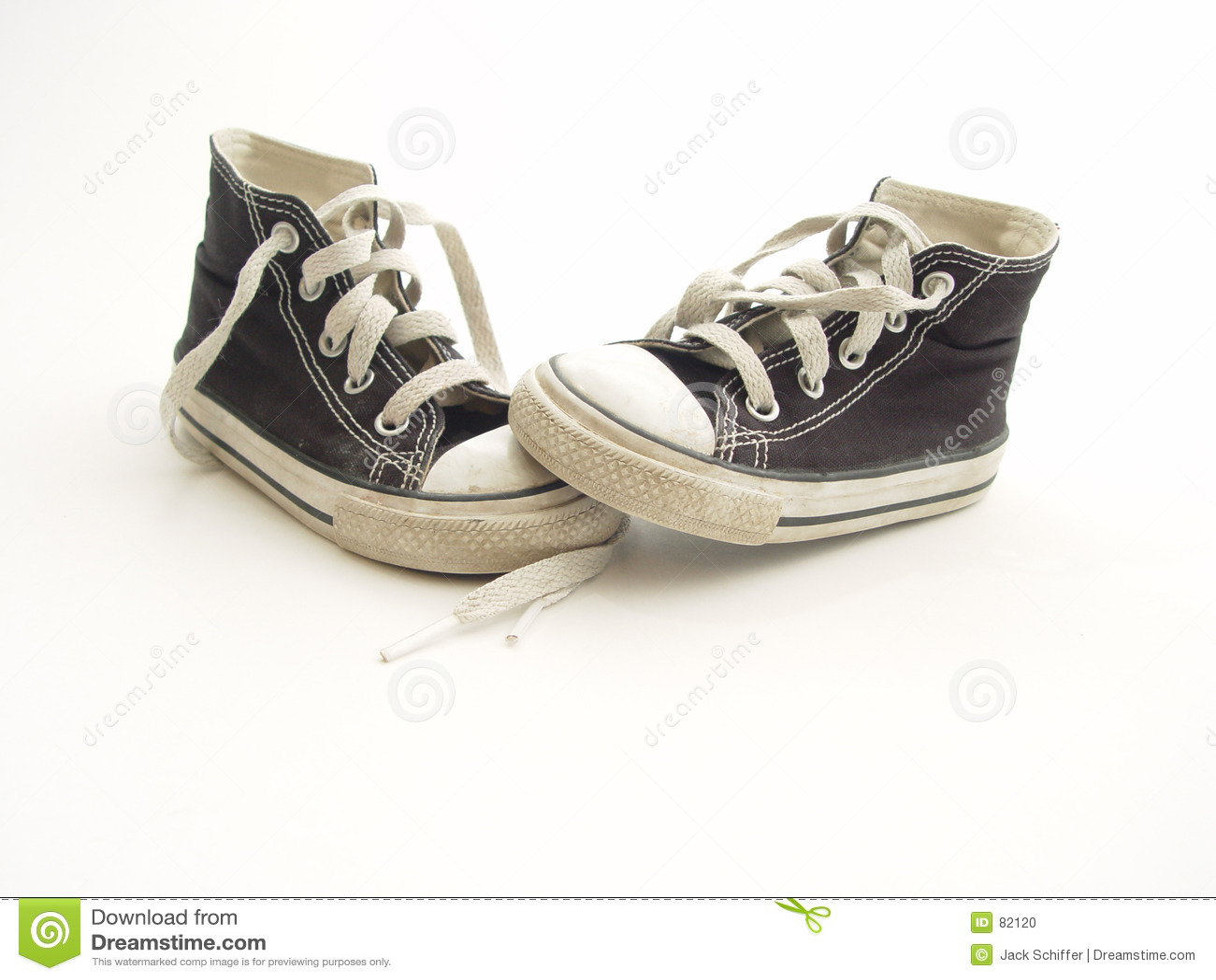 Małe buty