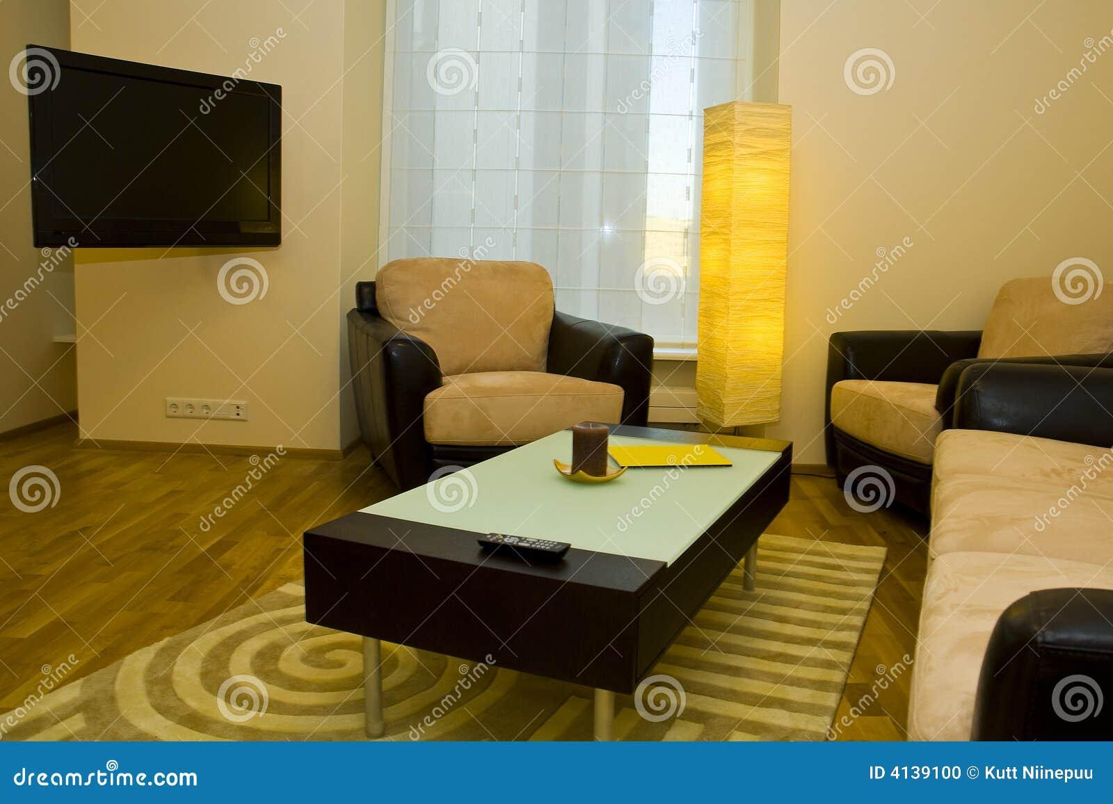 Mały nowoczesne mieszkania