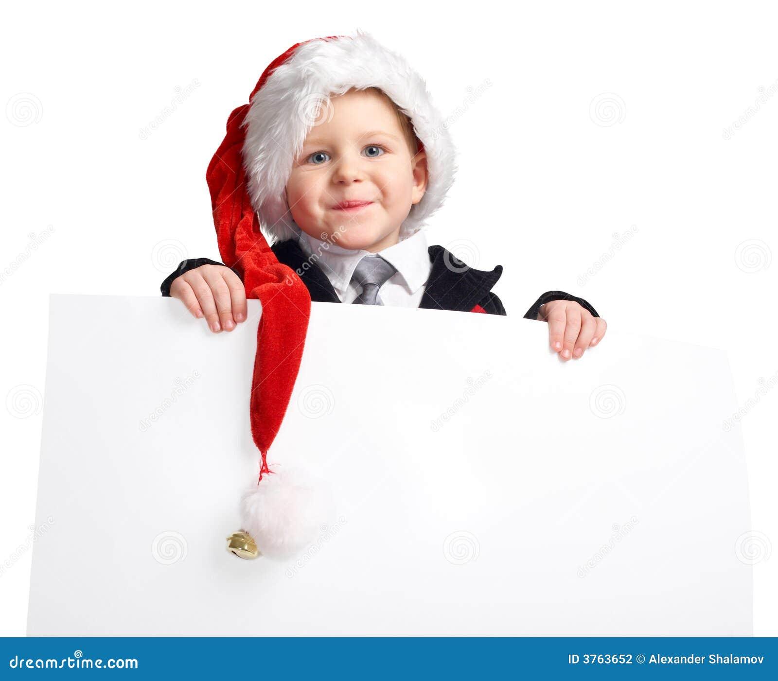 Mały pomocnik banner Mikołaja
