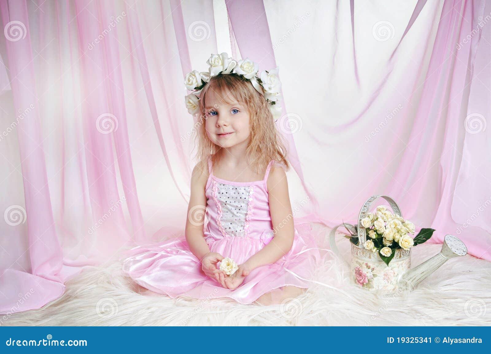 Mały princess