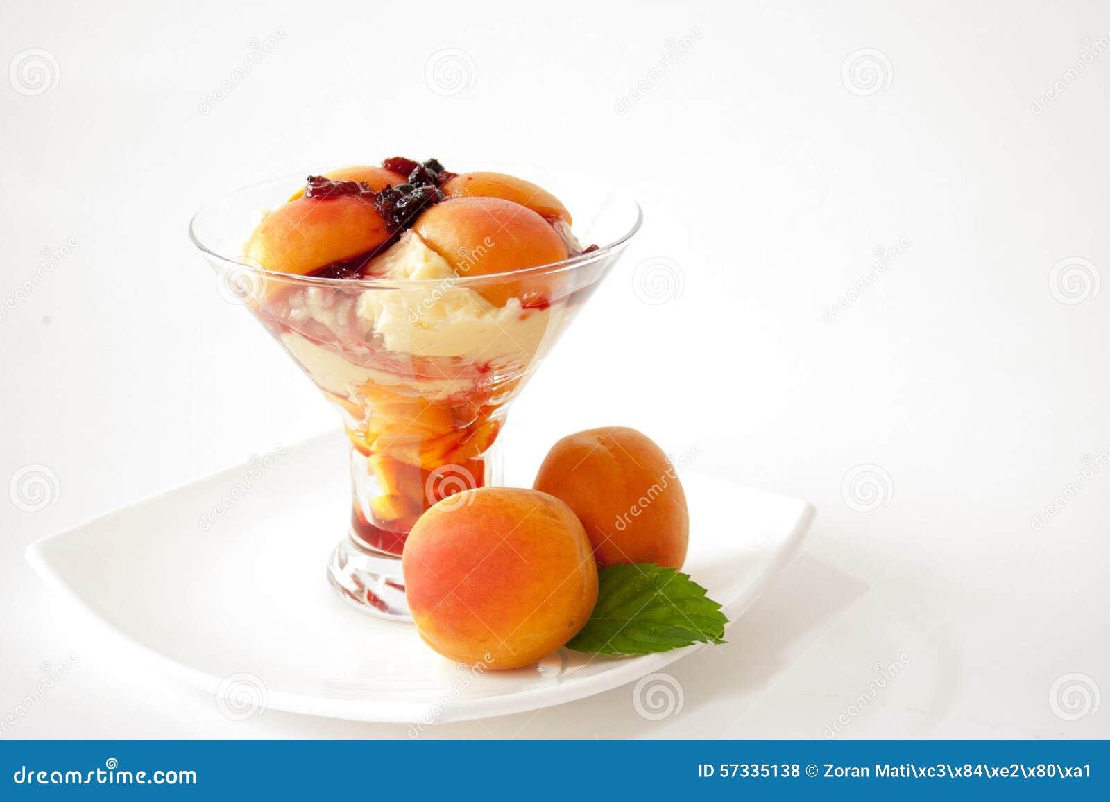 Macédoine de fruits délicieuse