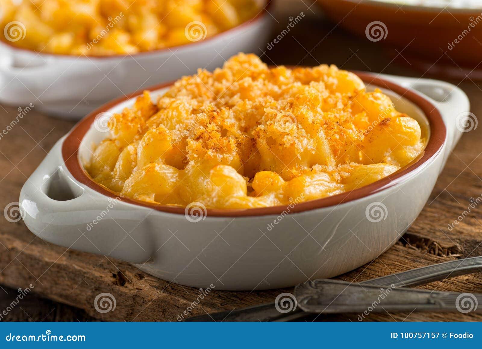 Mac och ost