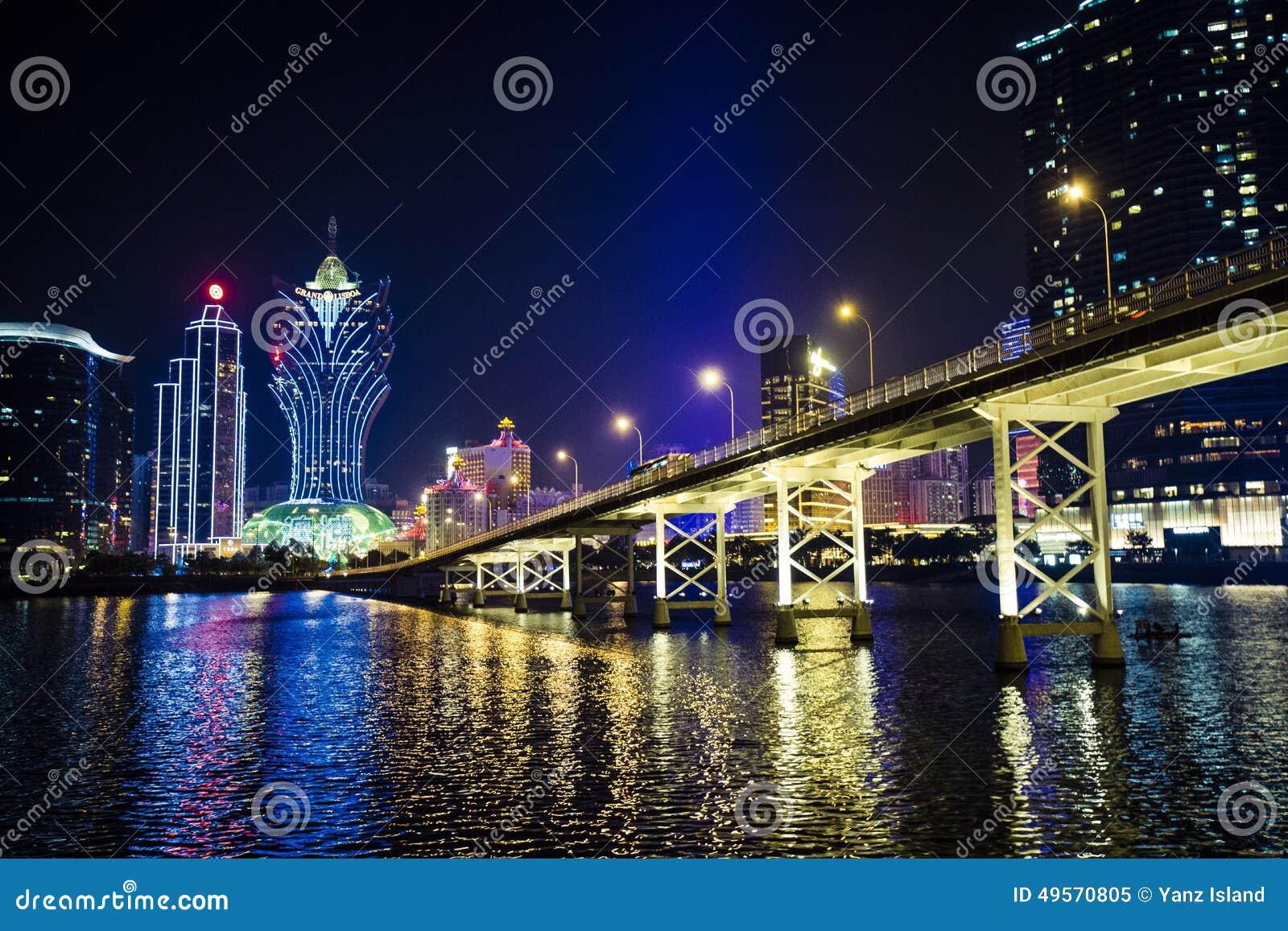 Macao natt