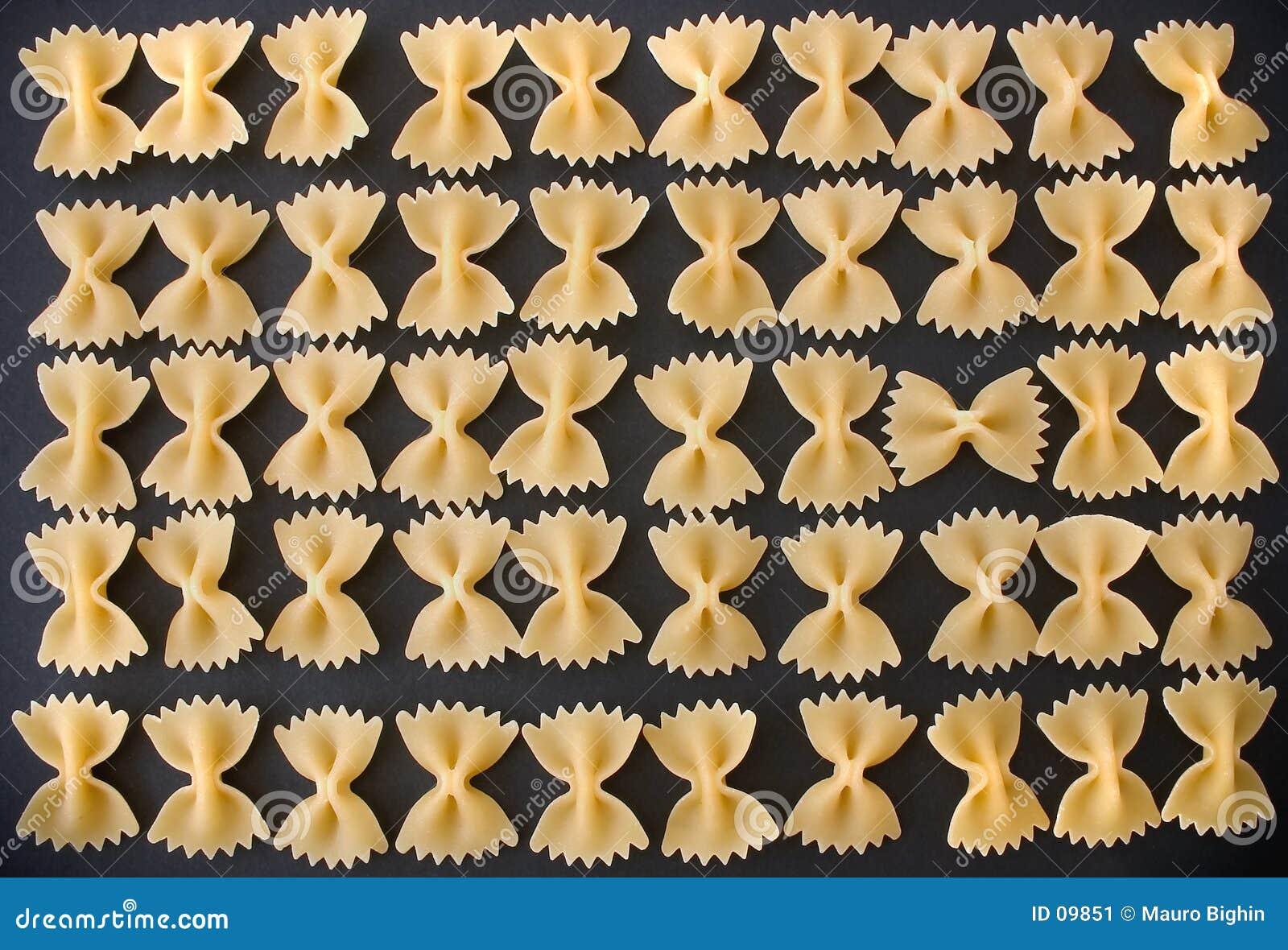 Macaroni ζυμαρικά παρελάσεων