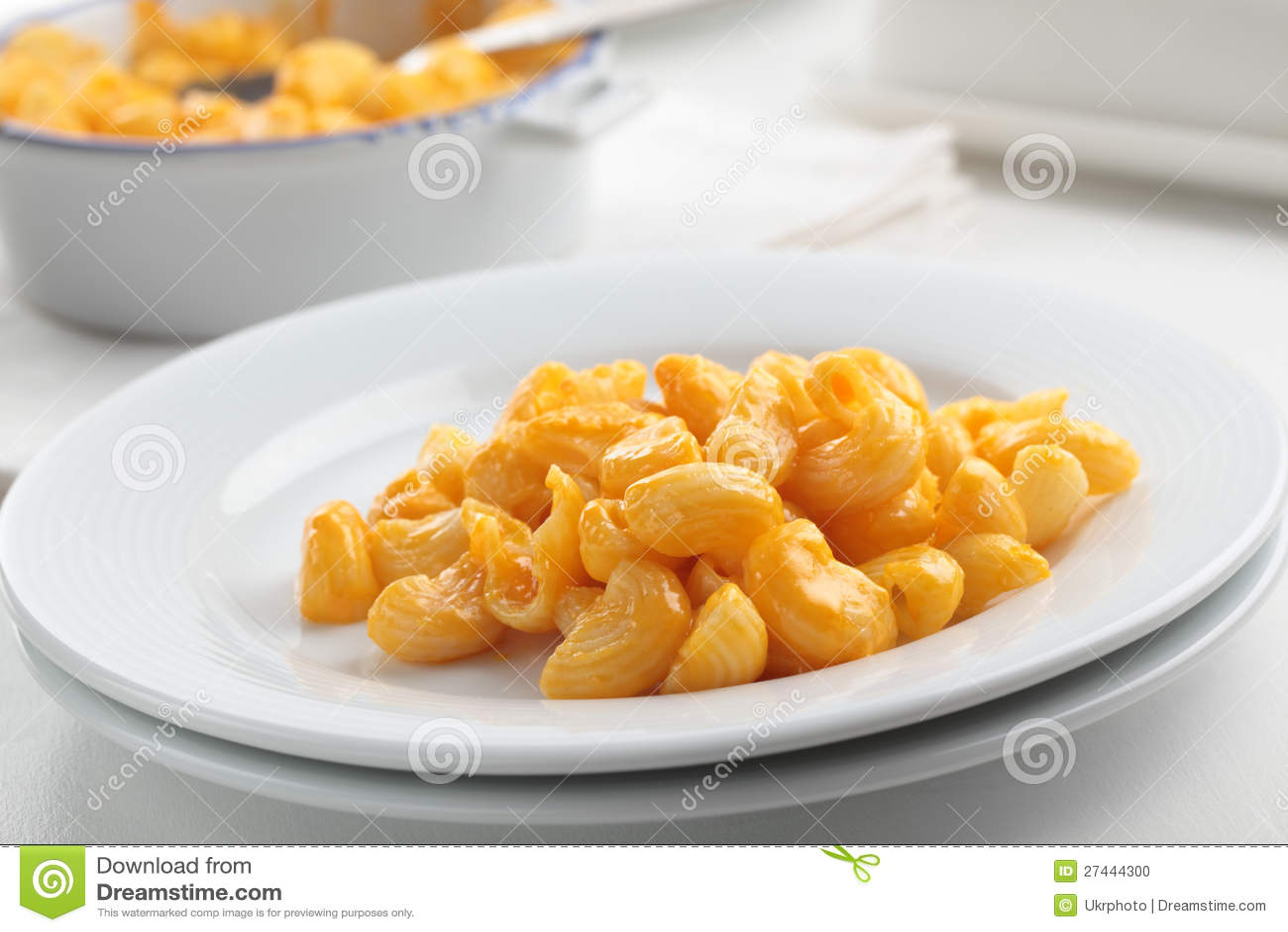 Macaroni τυρί