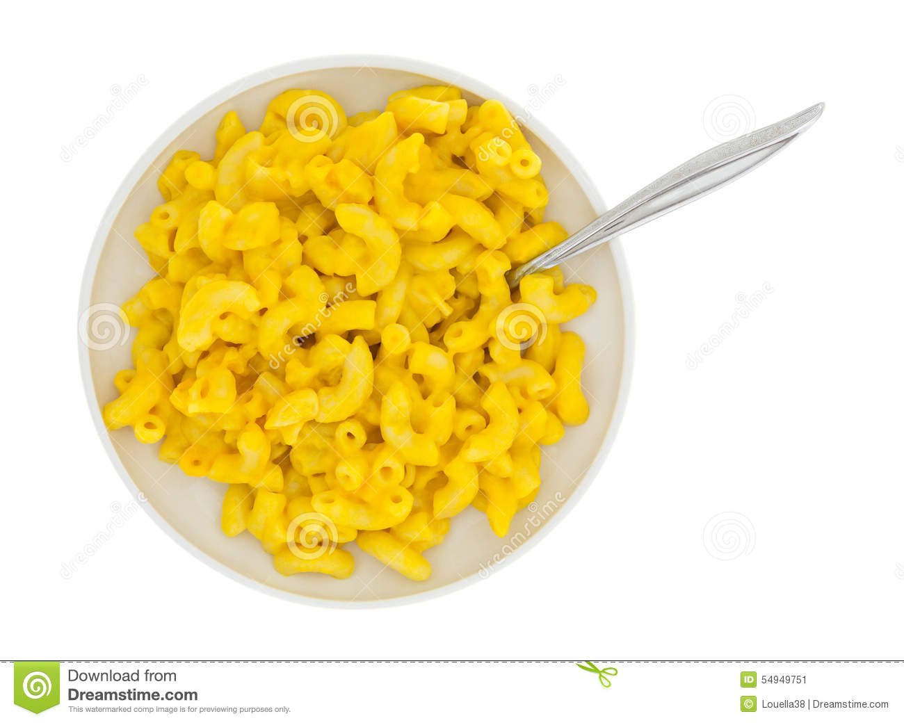 macaroni   cheese on plate with spoon top view stock photo macaroni and cheese clipart free macaroni and cheese clipart