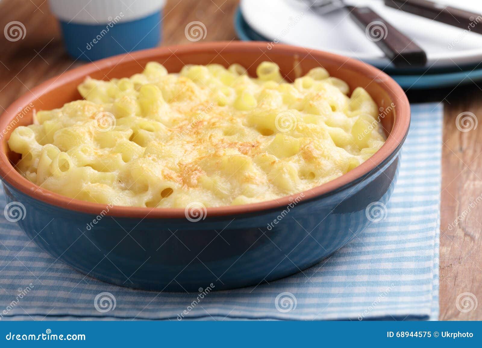 Macaronikaas