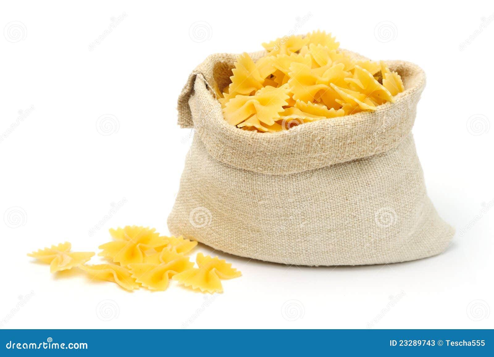 Macaronisäck