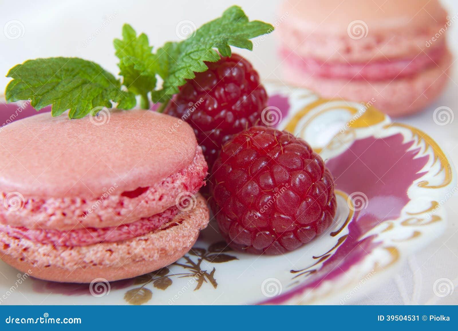 Macarons doce
