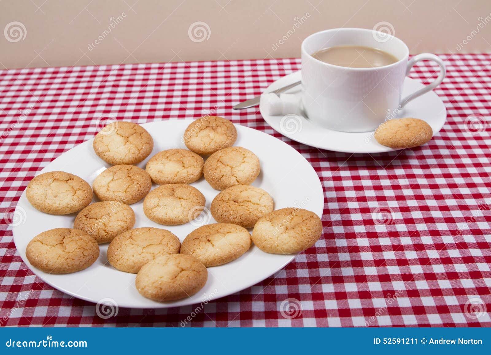 Macarons français traditionnels