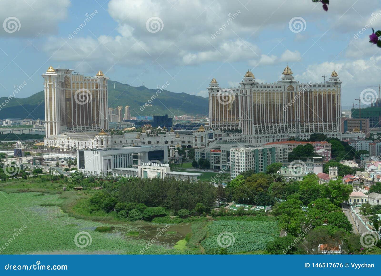 Broadway Hotel Macau