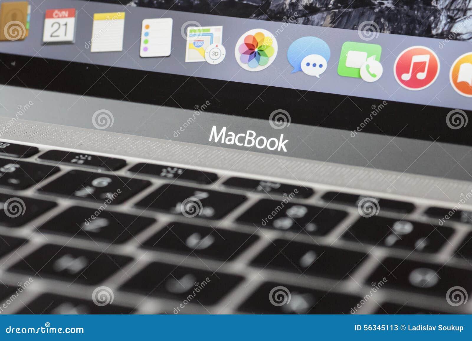 MacBook 12» ασήμι 1$ος GEN