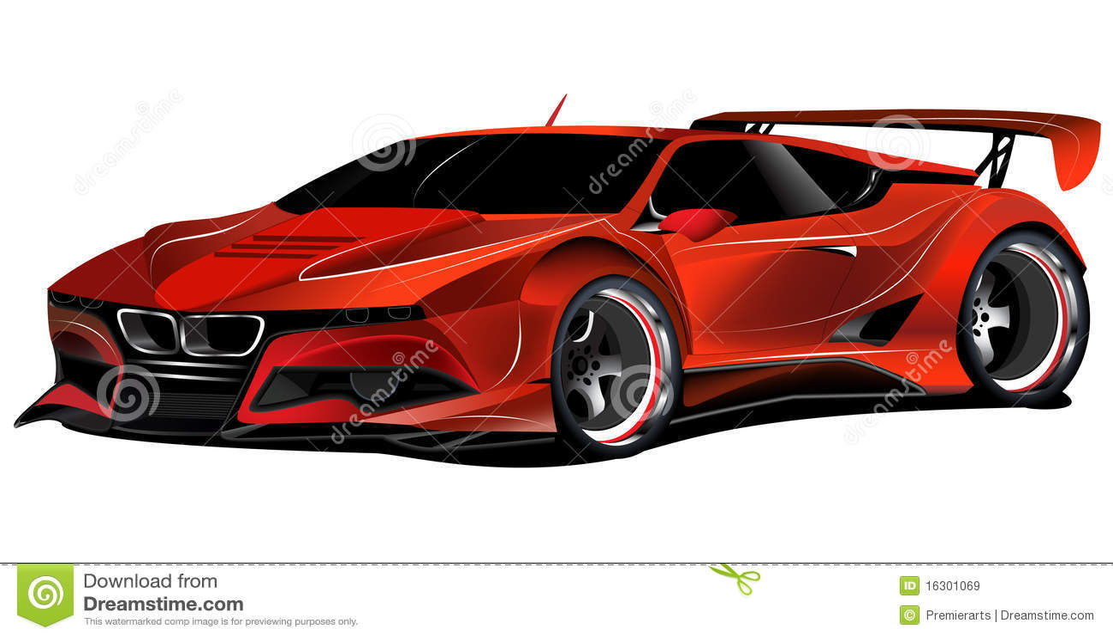 Acura Rally Car Price