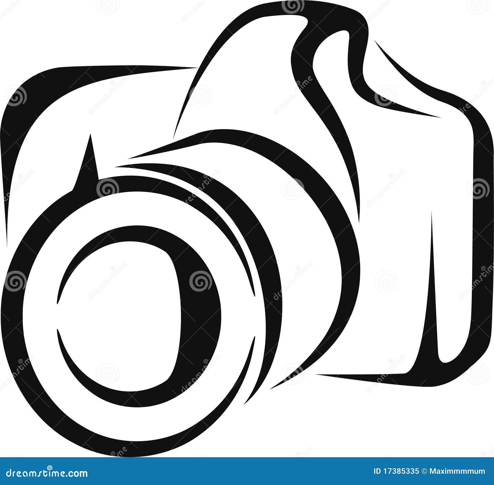 Macchina fotografica illustrazione vettoriale for Immagini vector