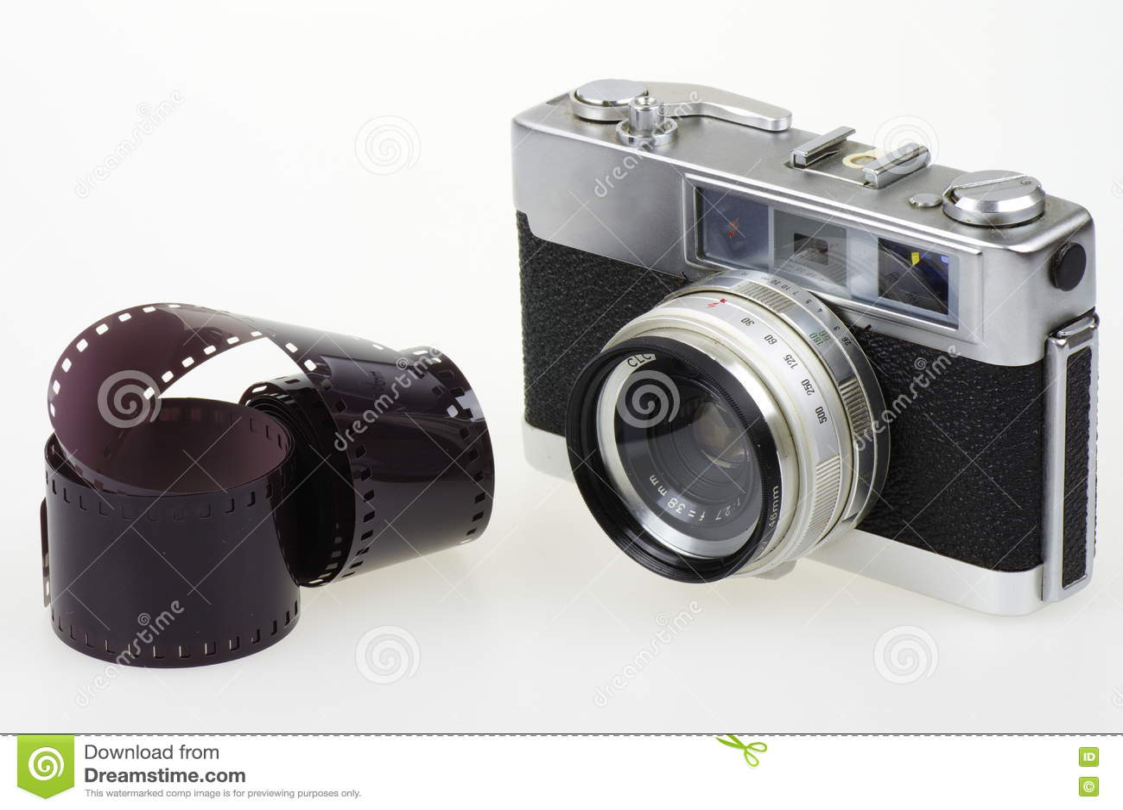 Le Migliori Macchine Fotografiche Analogiche A Pellicola Per Foto Vintage
