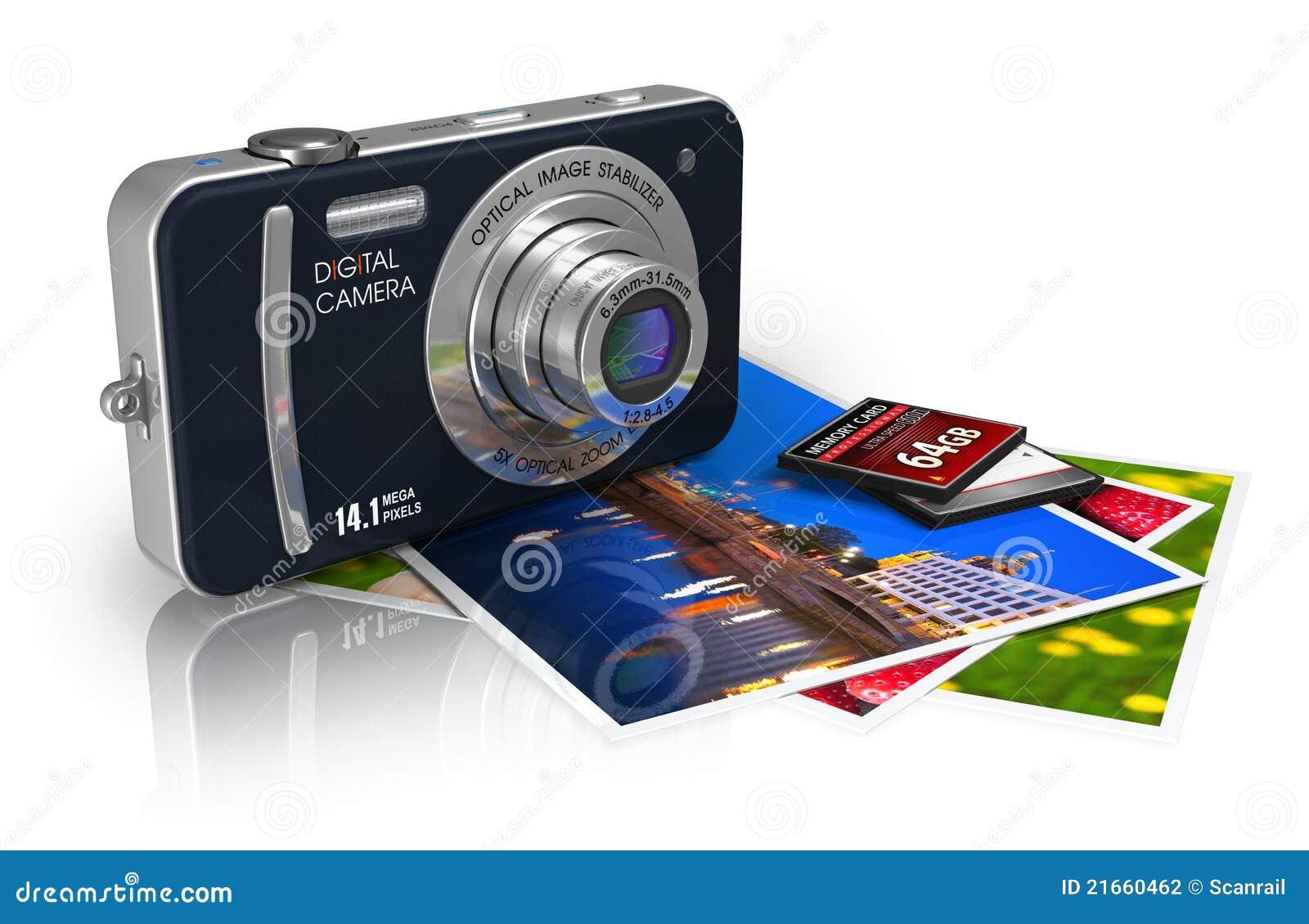 Come scegliere la fotocamera digitale | Come Fare Tutto