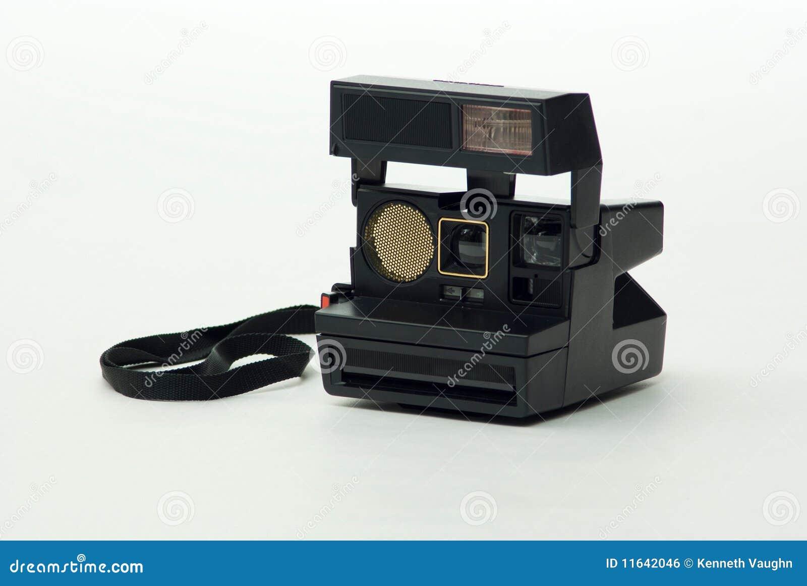 Macchina fotografica istante del Polaroid